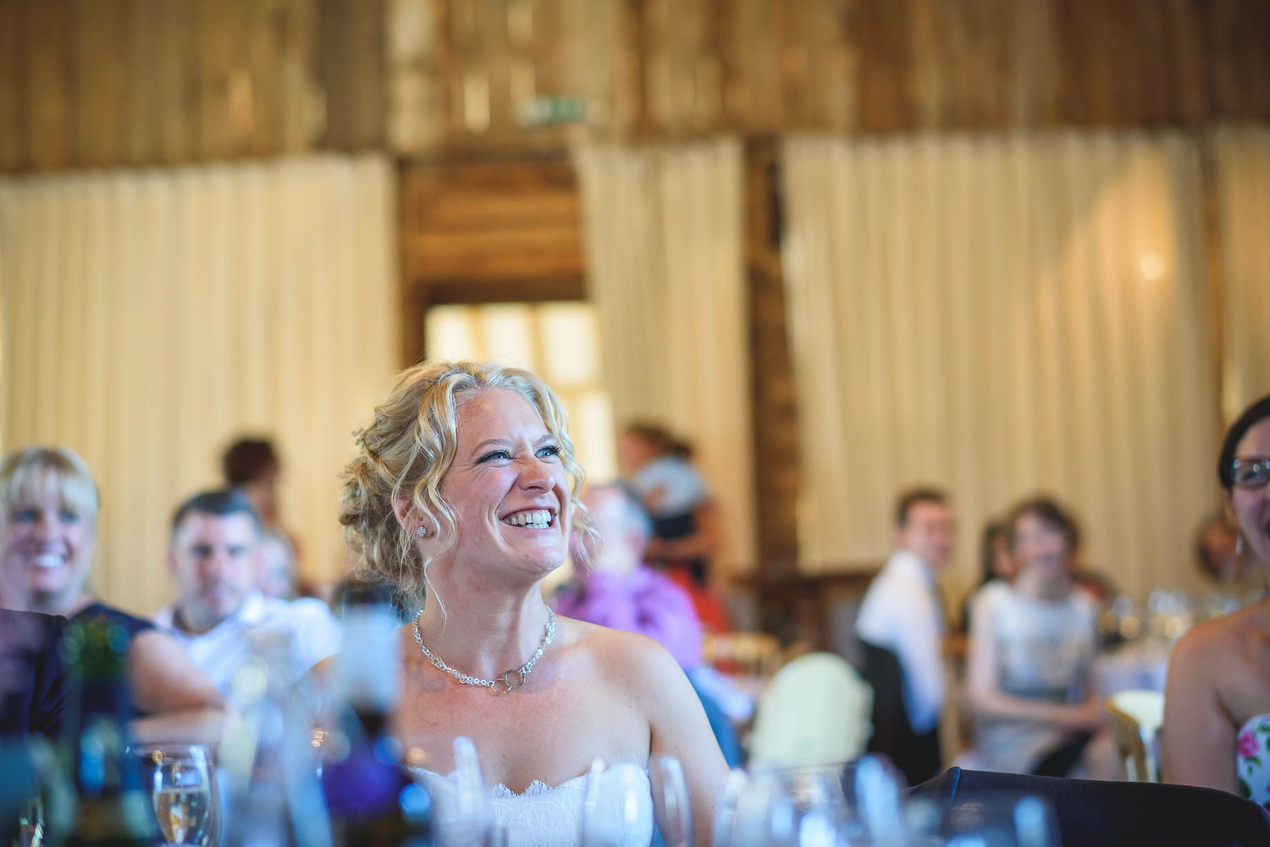 Clock Barn wedding photography by Guy Collier Photography- Rebecca and Dom (141 of 198)