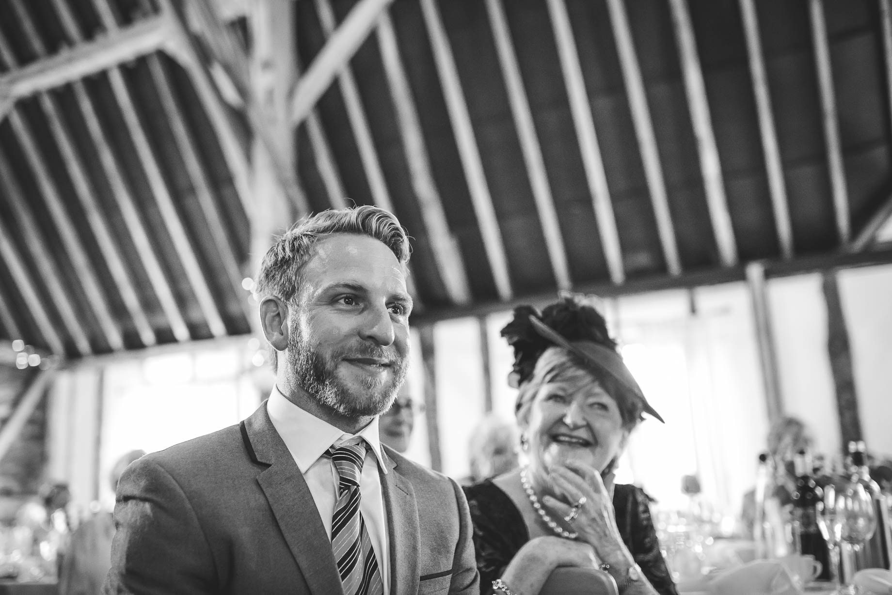 Clock Barn wedding photography by Guy Collier Photography- Rebecca and Dom (143 of 198)
