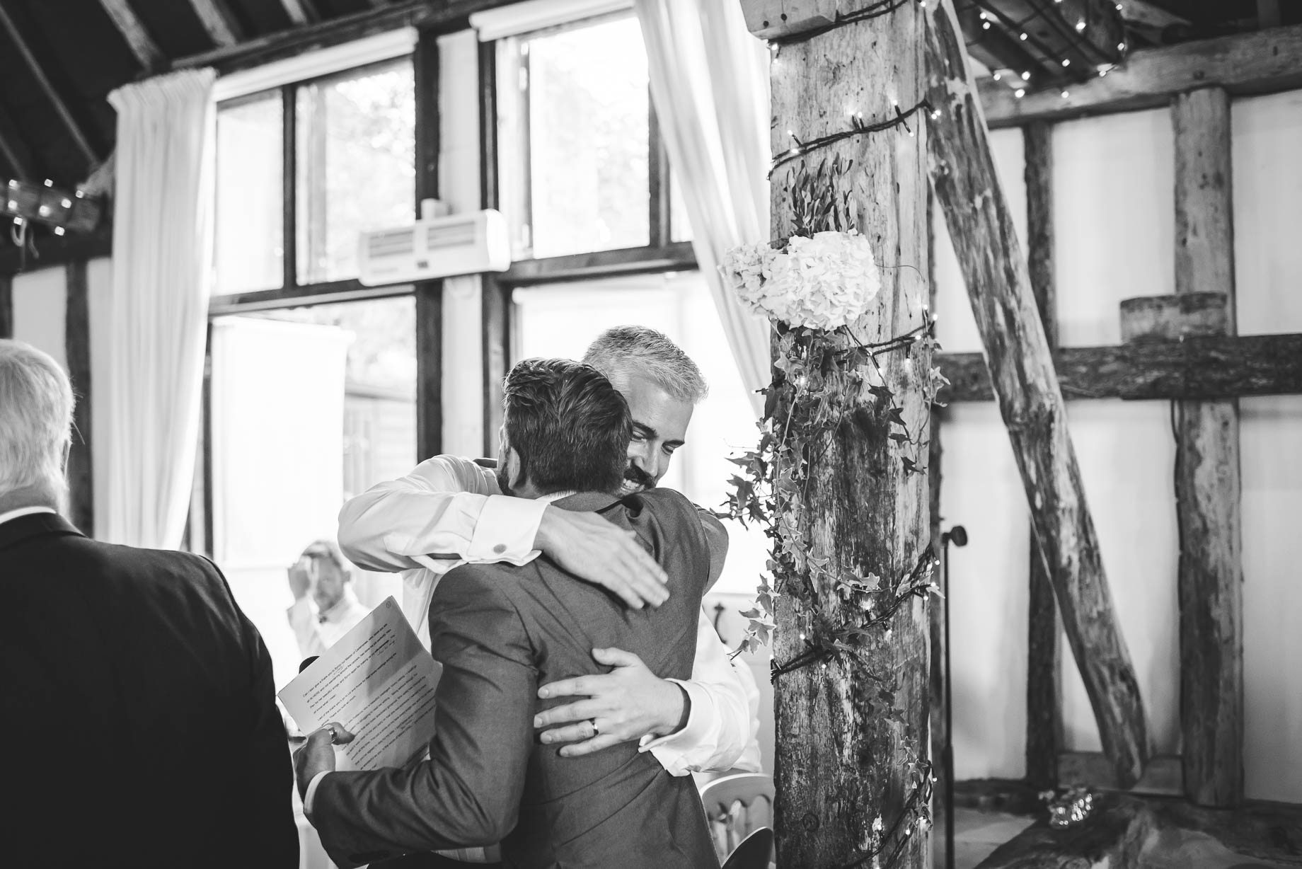 Clock Barn wedding photography by Guy Collier Photography- Rebecca and Dom (146 of 198)