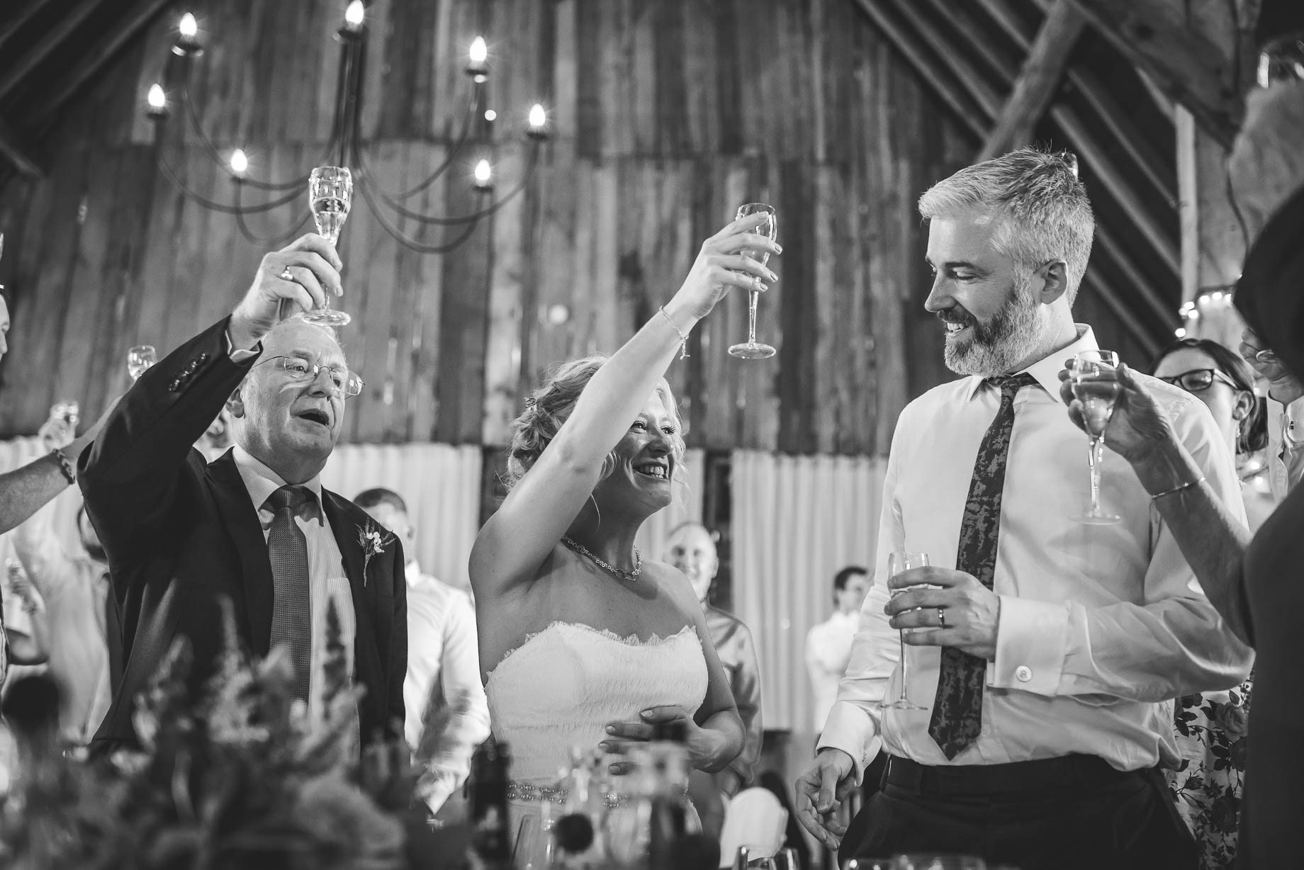 Clock Barn wedding photography by Guy Collier Photography- Rebecca and Dom (154 of 198)