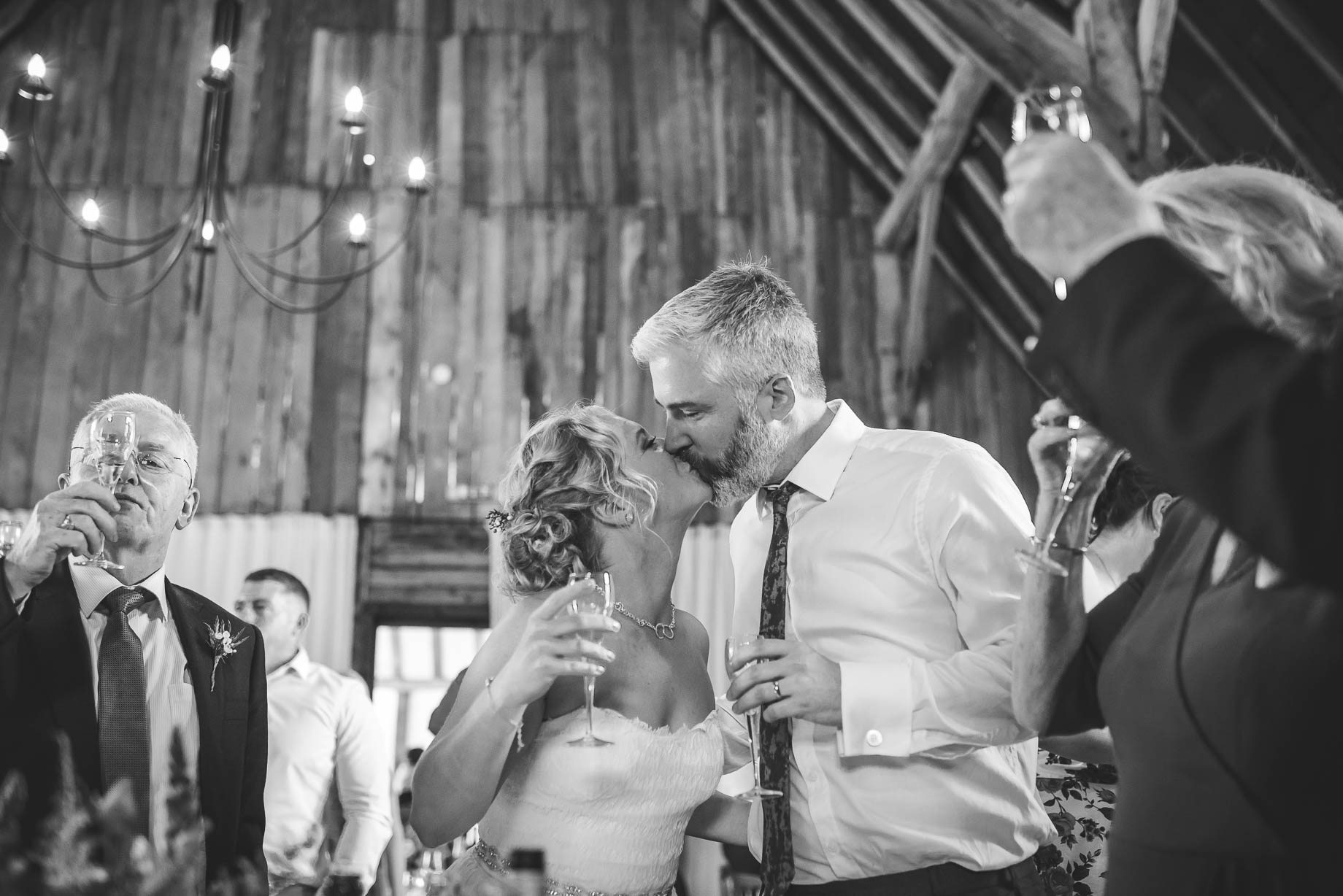 Clock Barn wedding photography by Guy Collier Photography- Rebecca and Dom (155 of 198)