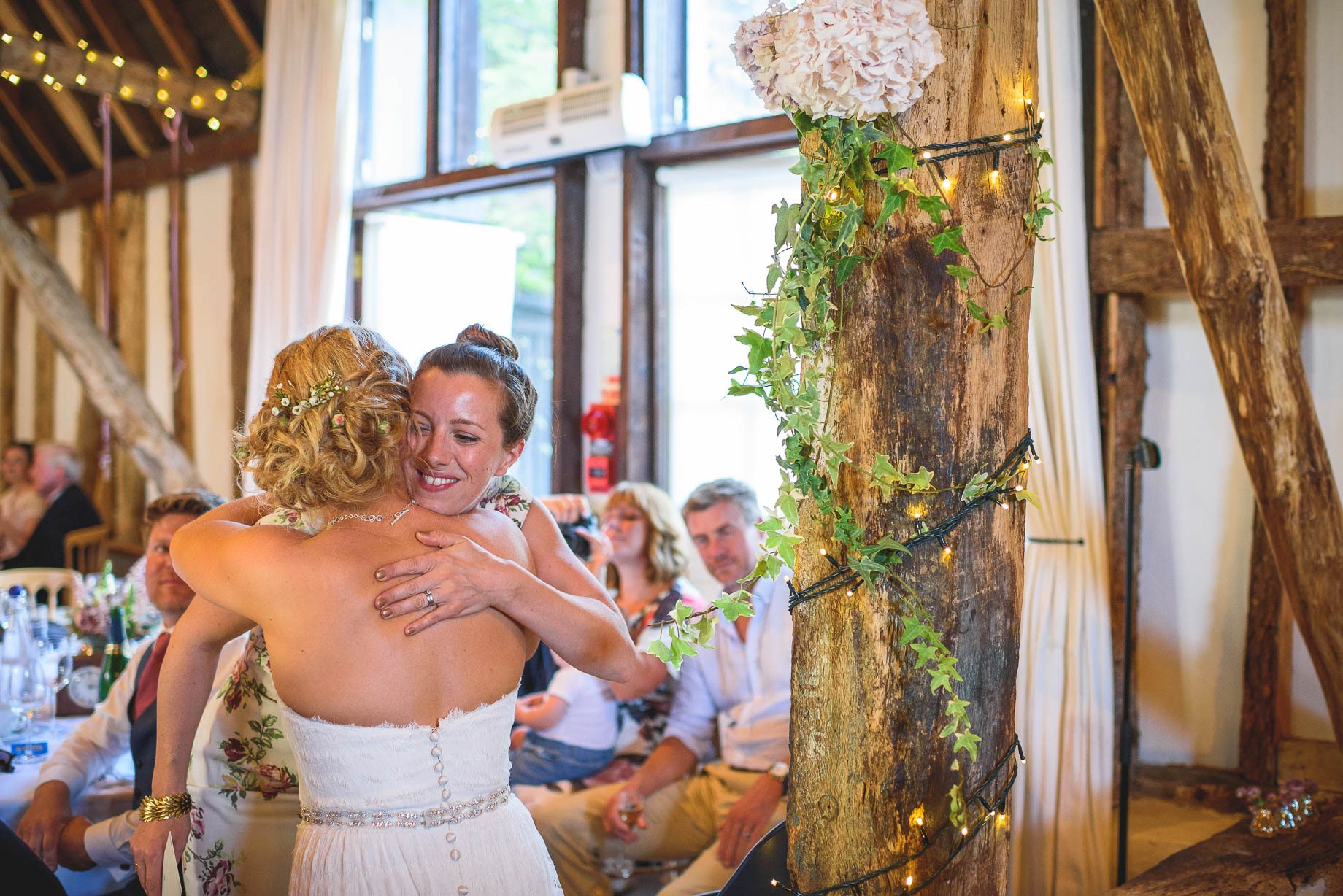 Clock Barn wedding photography by Guy Collier Photography- Rebecca and Dom (158 of 198)