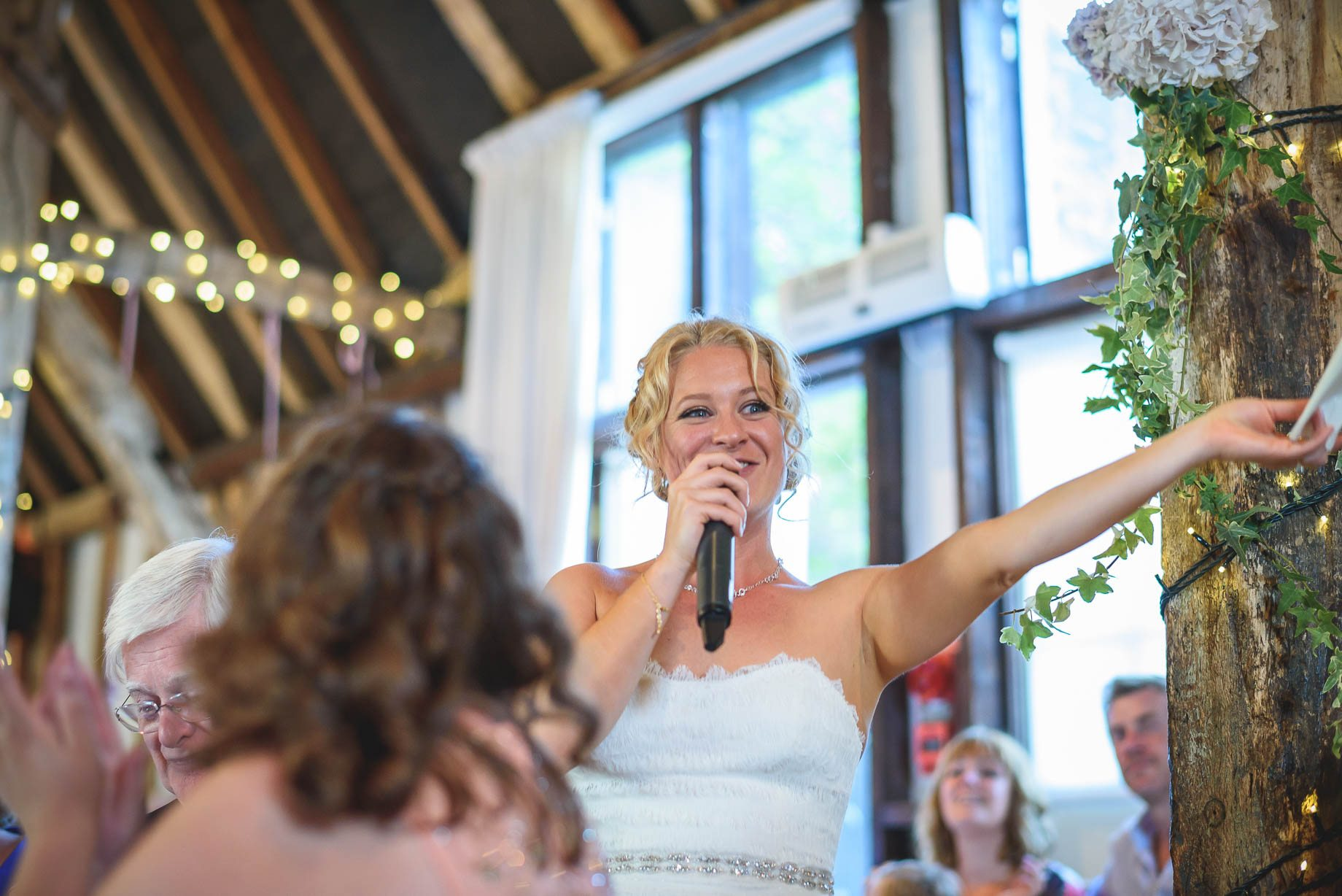 Clock Barn wedding photography by Guy Collier Photography- Rebecca and Dom (161 of 198)
