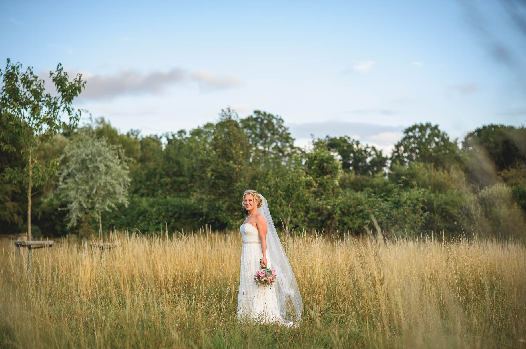 Clock Barn wedding photography by Guy Collier Photography- Rebecca and Dom (167 of 198)