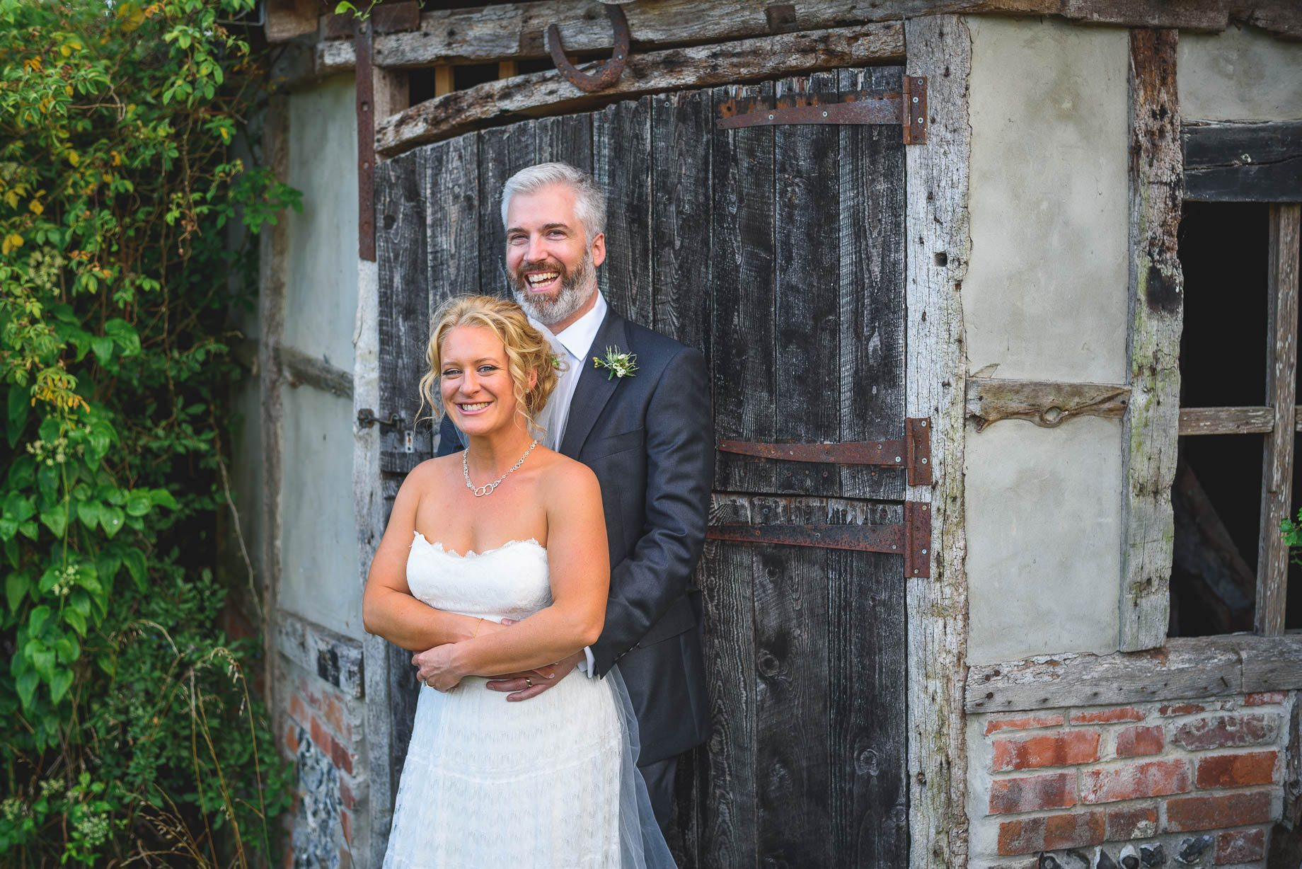 Clock Barn wedding photography by Guy Collier Photography- Rebecca and Dom (173 of 198)