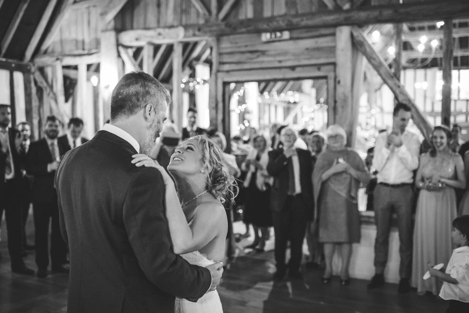 Clock Barn wedding photography by Guy Collier Photography- Rebecca and Dom (186 of 198)