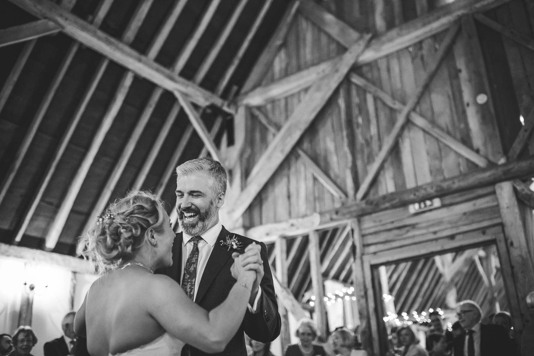 Clock Barn wedding photography by Guy Collier Photography- Rebecca and Dom (190 of 198)