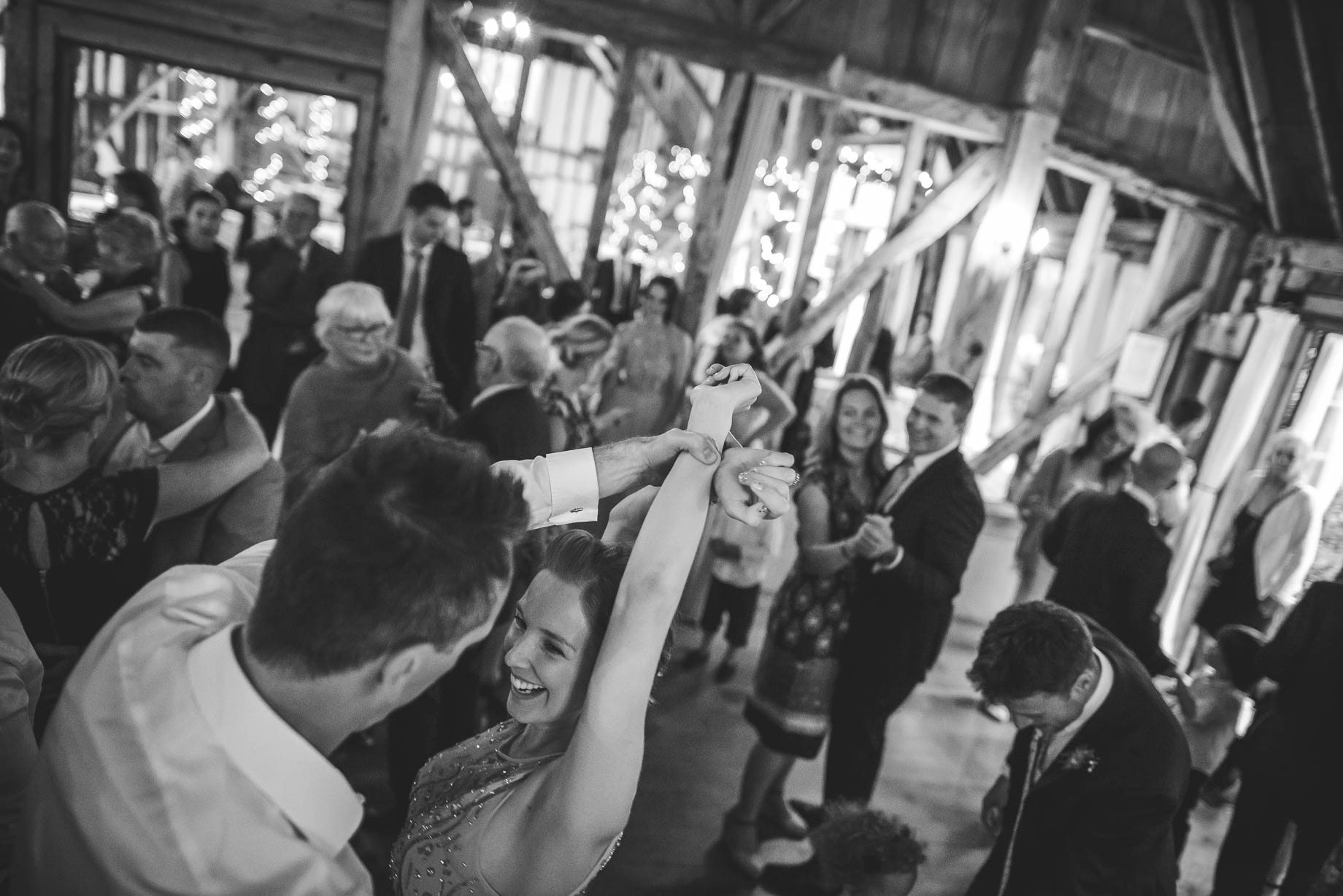 Clock Barn wedding photography by Guy Collier Photography- Rebecca and Dom (196 of 198)
