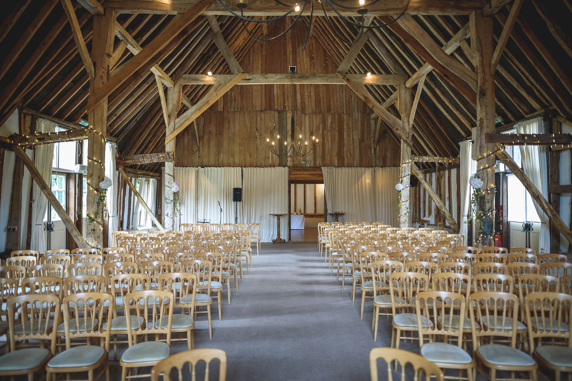 Clock Barn wedding photography by Guy Collier Photography- Rebecca and Dom (32 of 198)