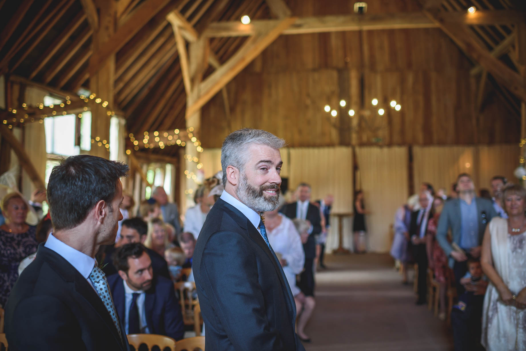 Clock Barn wedding photography by Guy Collier Photography- Rebecca and Dom (53 of 198)