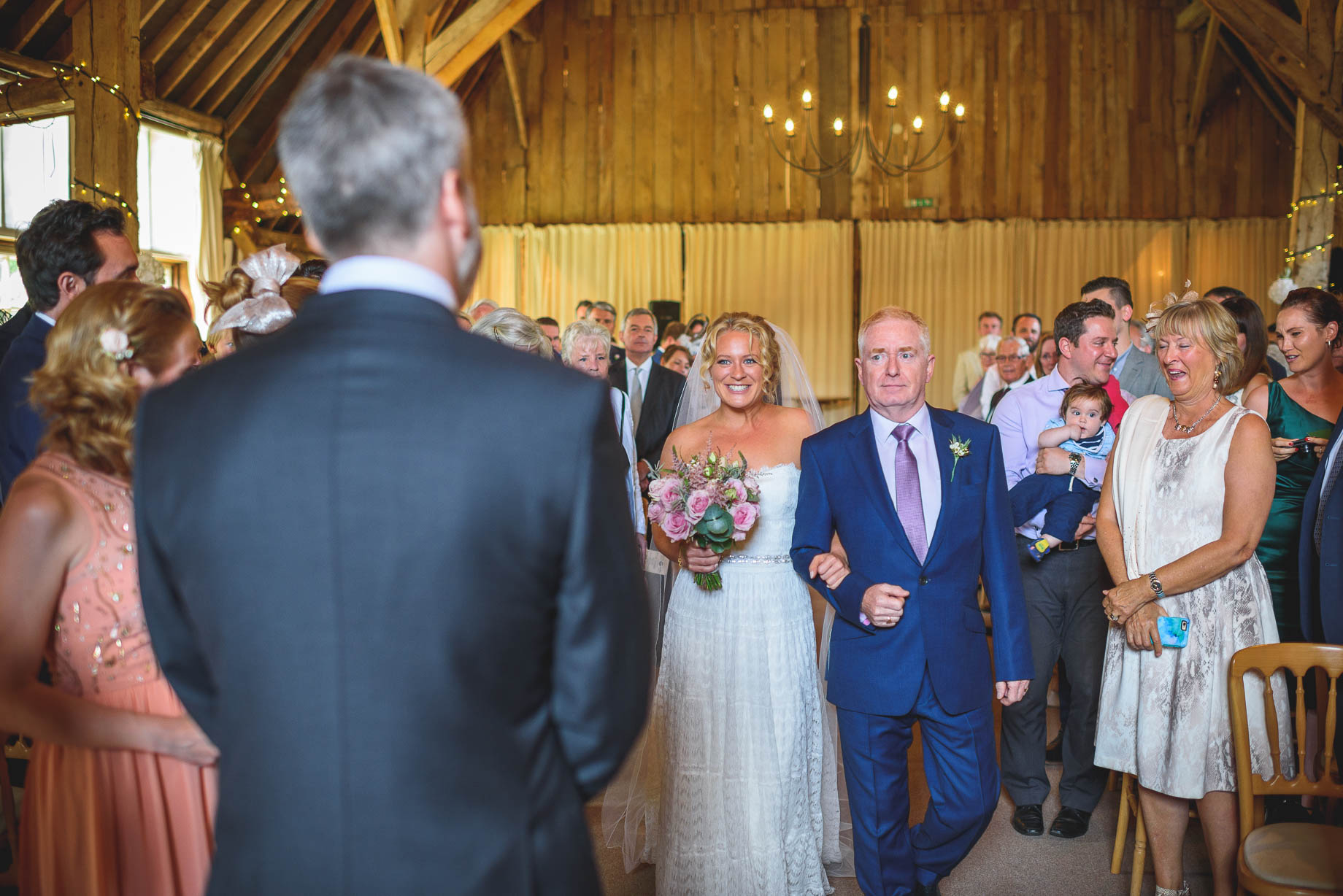 Clock Barn wedding photography by Guy Collier Photography- Rebecca and Dom (54 of 198)