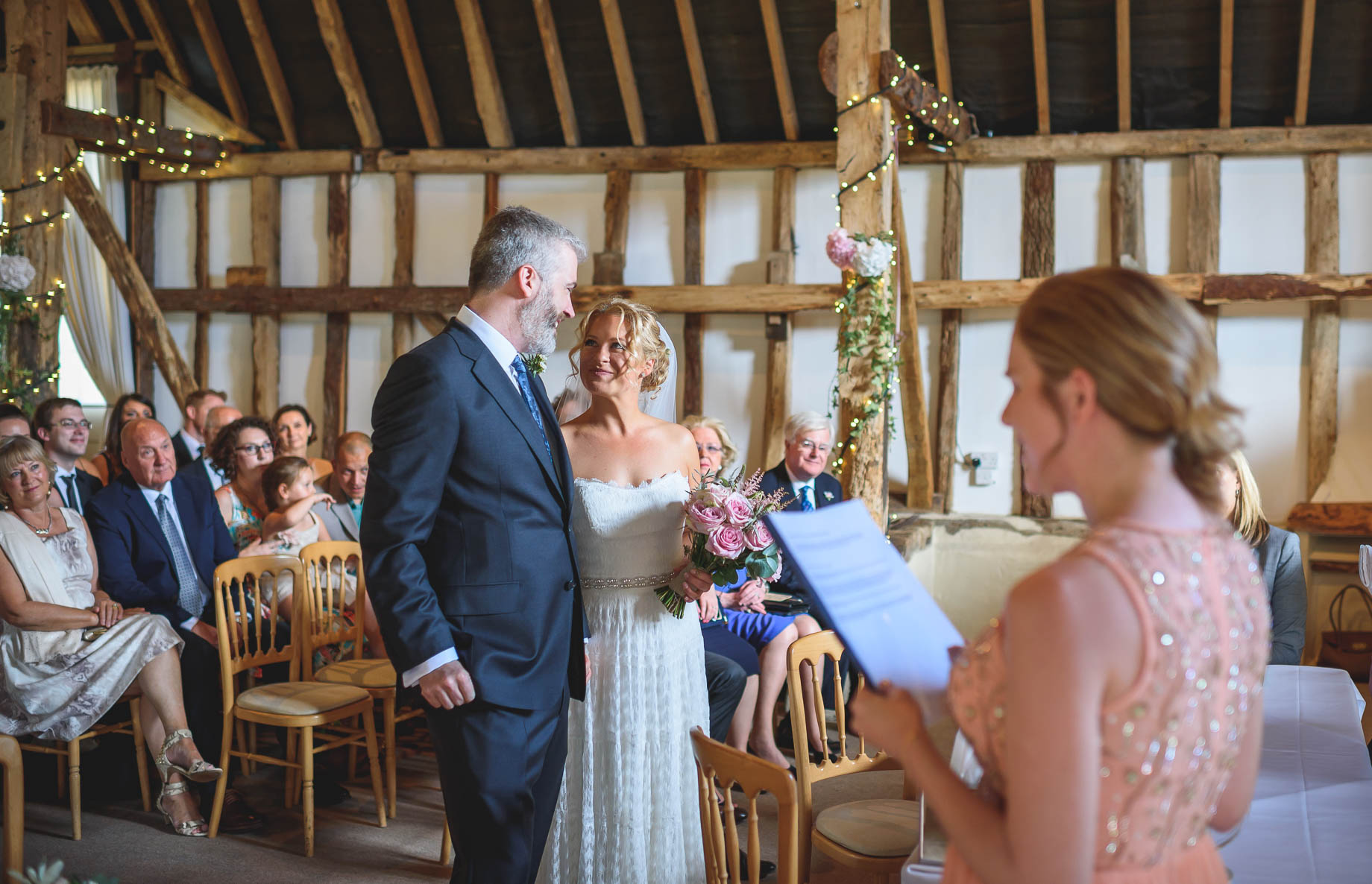 Clock Barn wedding photography by Guy Collier Photography- Rebecca and Dom (58 of 198)