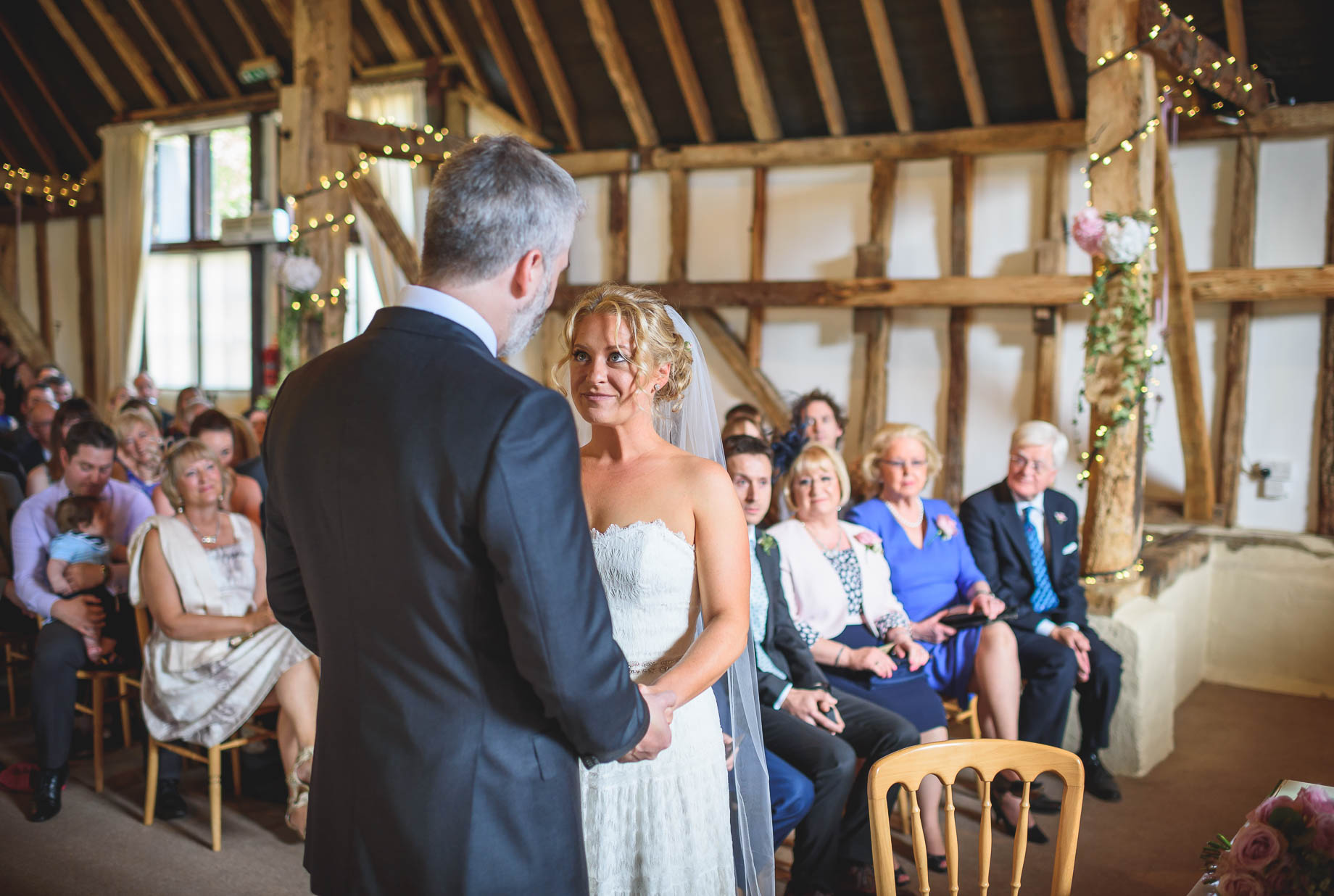 Clock Barn wedding photography by Guy Collier Photography- Rebecca and Dom (60 of 198)