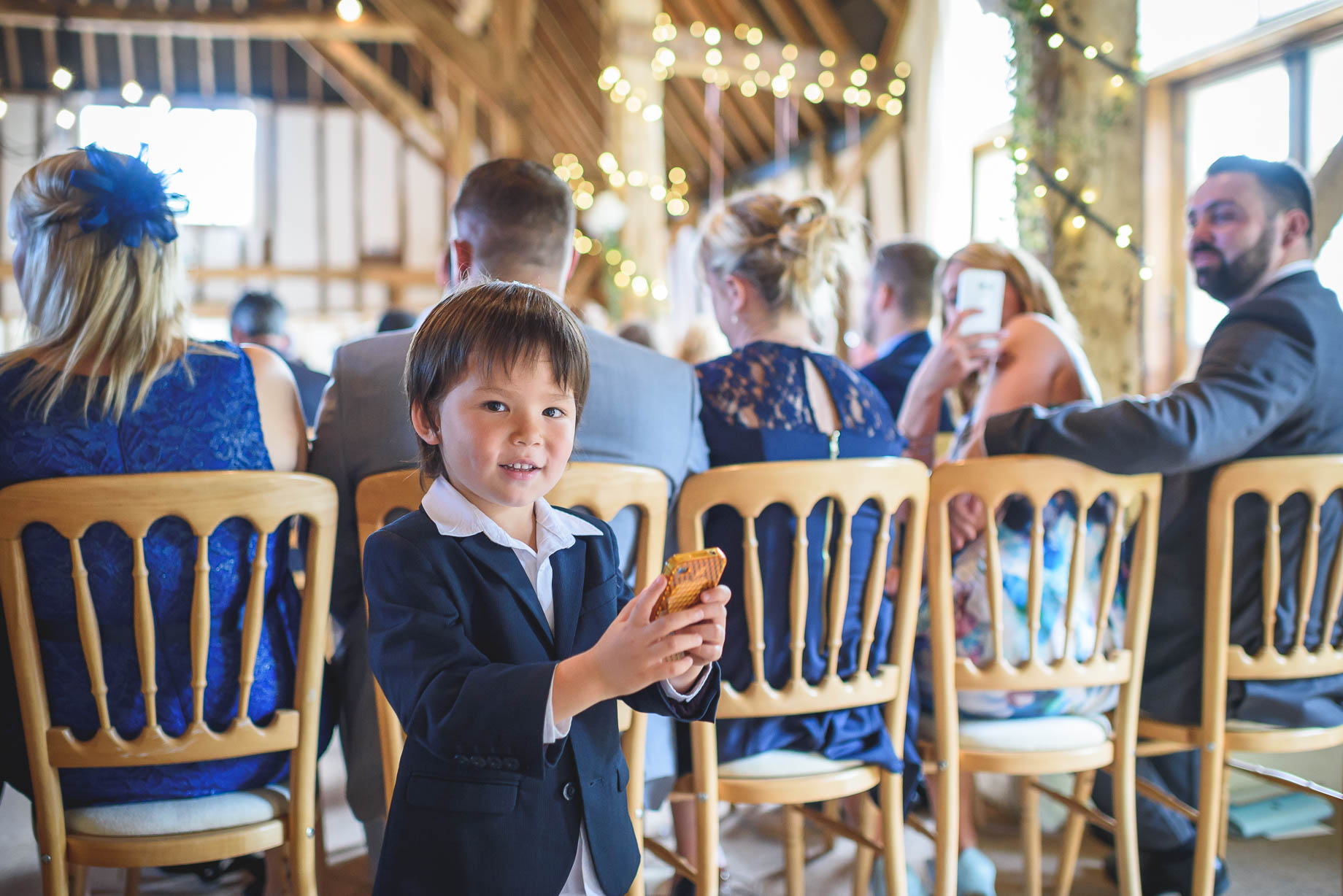 Clock Barn wedding photography by Guy Collier Photography- Rebecca and Dom (65 of 198)