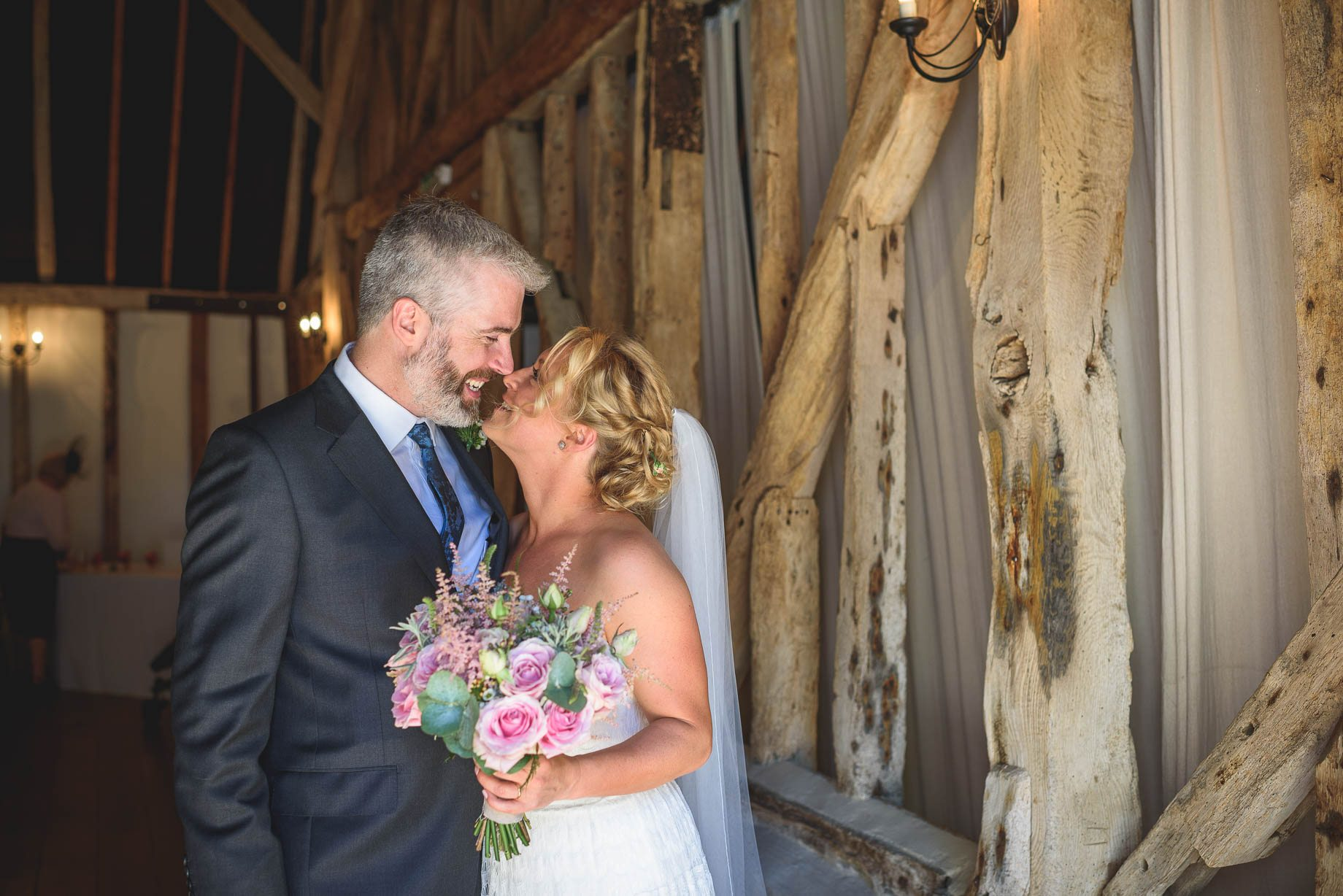 Clock Barn wedding photography by Guy Collier Photography- Rebecca and Dom (83 of 198)