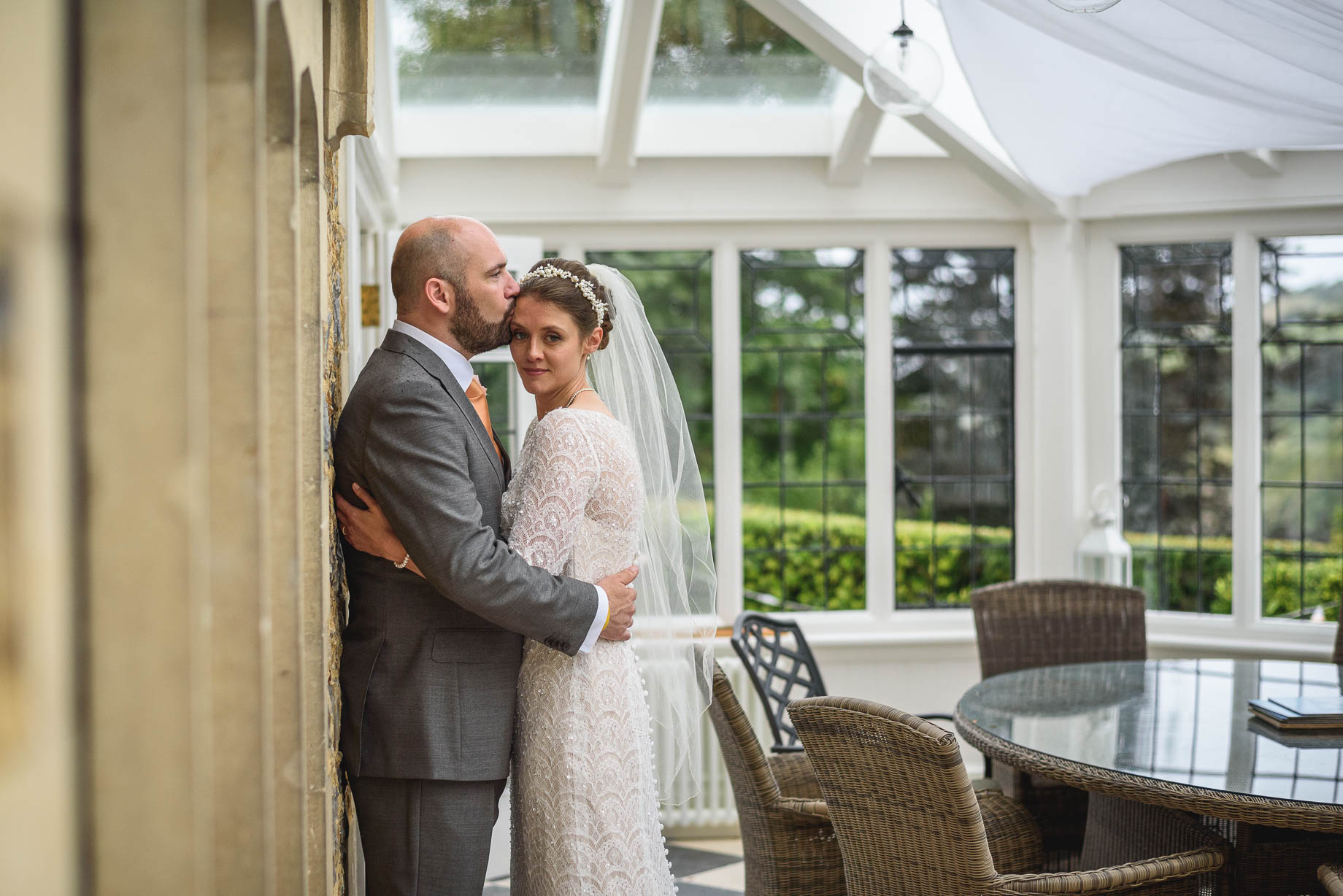 Devon wedding photography - Sarah + Ruben