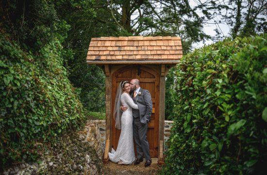 Devon wedding photography - Sarah + Ruben