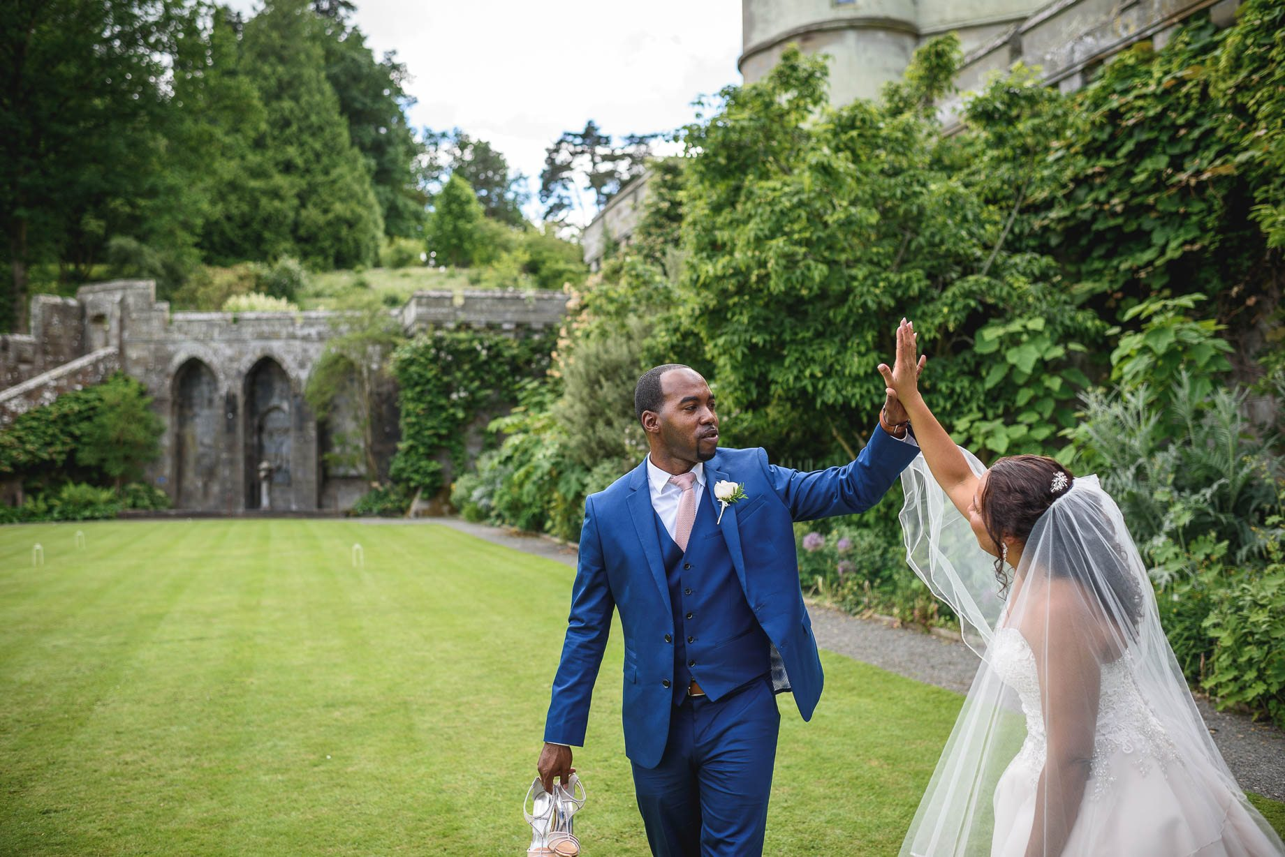 Eastnor Castle wedding photography - Leah and Baron-Jon (103 of 174)