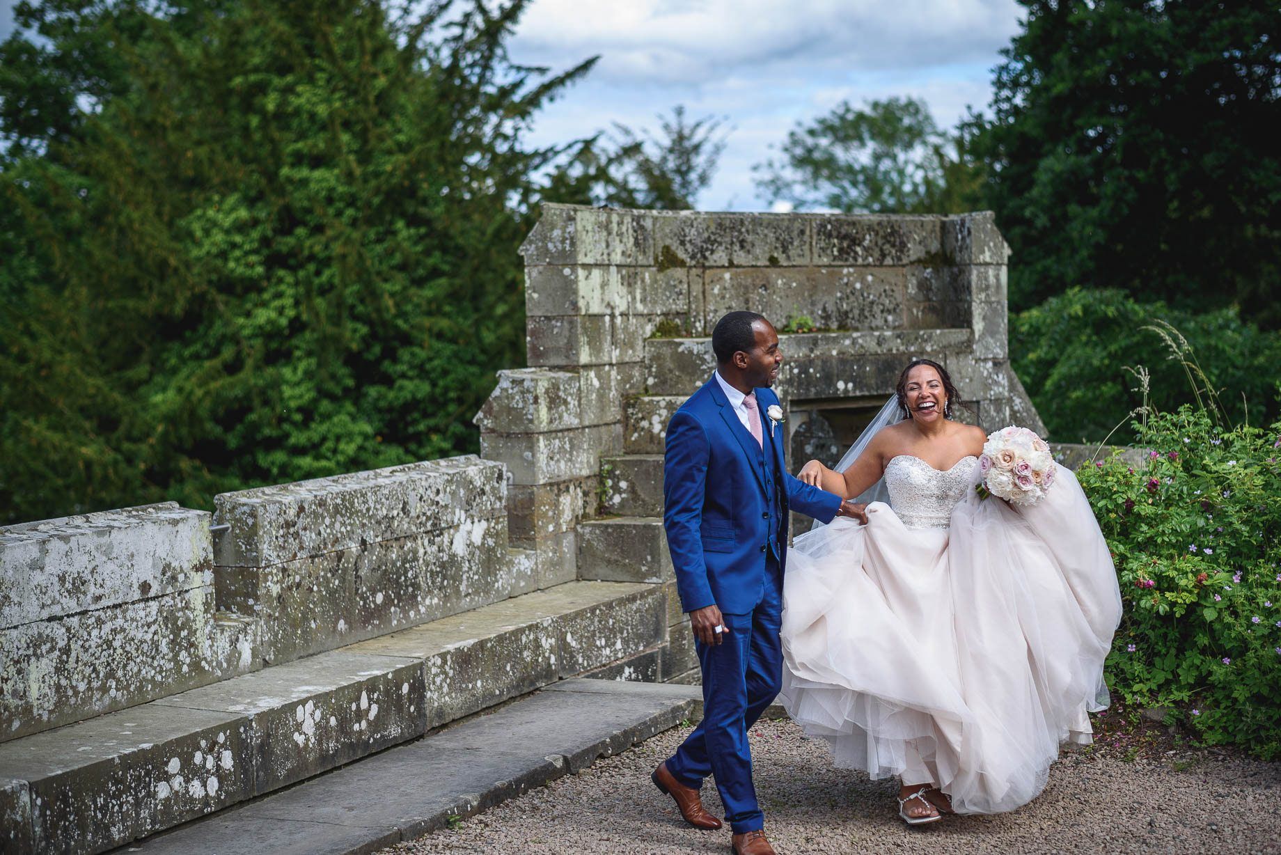 Eastnor Castle wedding photography - Leah and Baron-Jon (107 of 174)