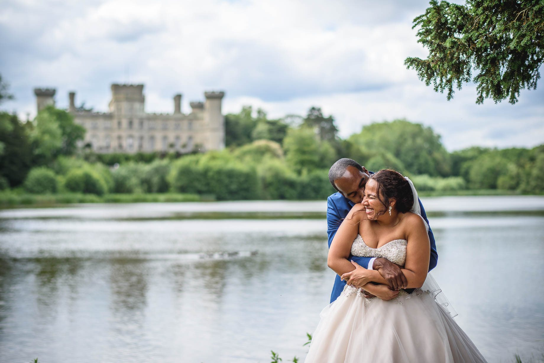 Eastnor Castle wedding photography - Leah and Baron-Jon (109 of 174)