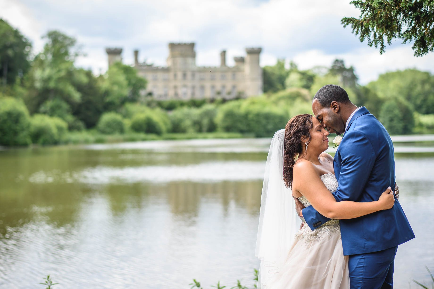 Eastnor Castle wedding photography - Leah and Baron-Jon (111 of 174)