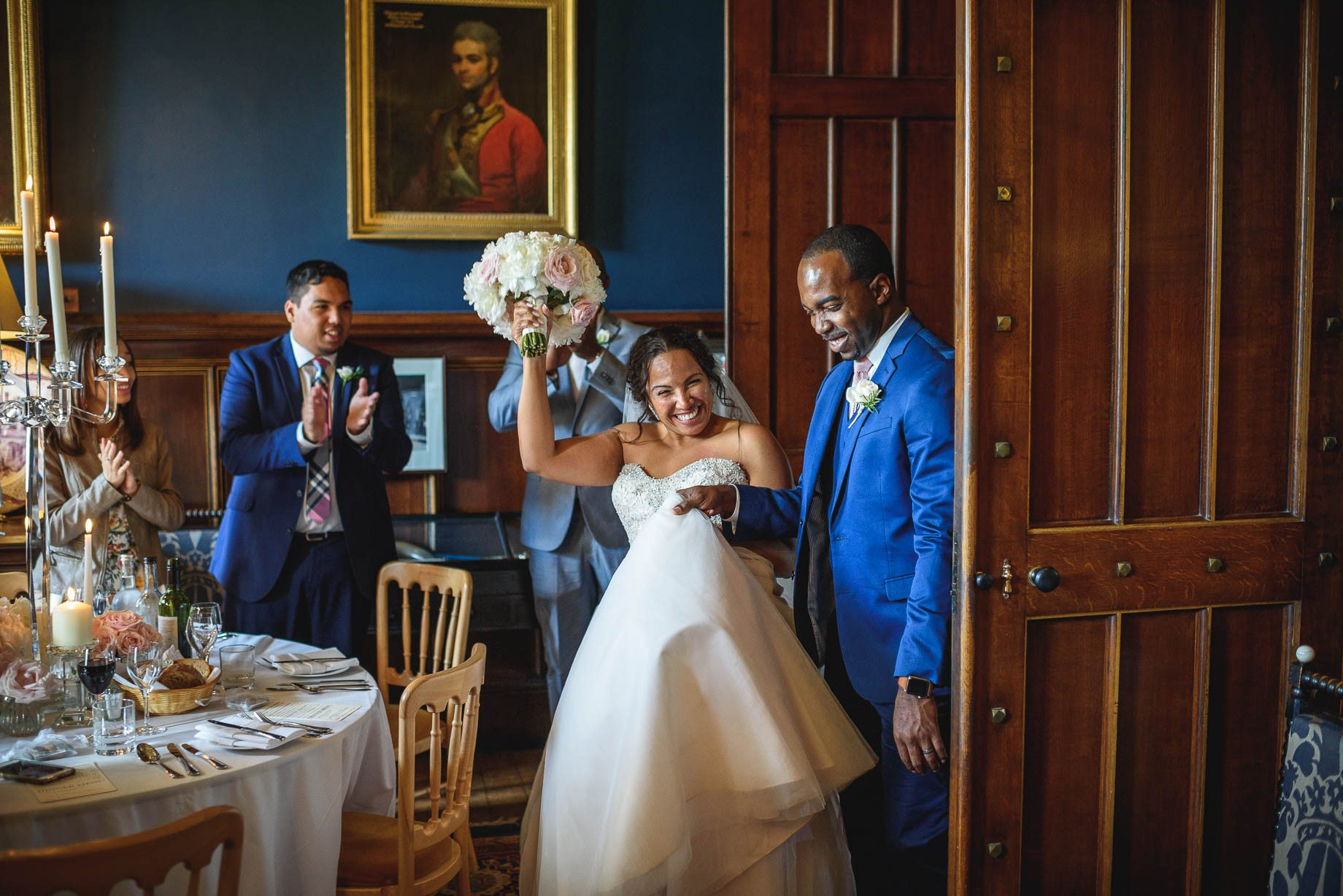 Eastnor Castle wedding photography - Leah and Baron-Jon (122 of 174)