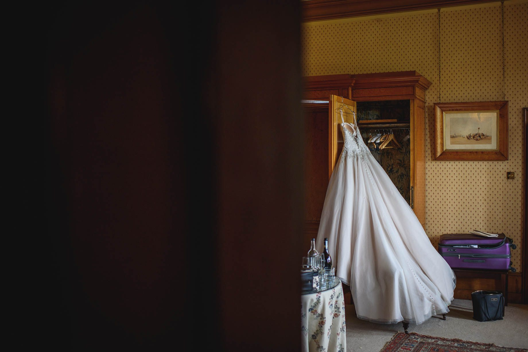 Eastnor Castle wedding photography - Leah and Baron-Jon (13 of 174)