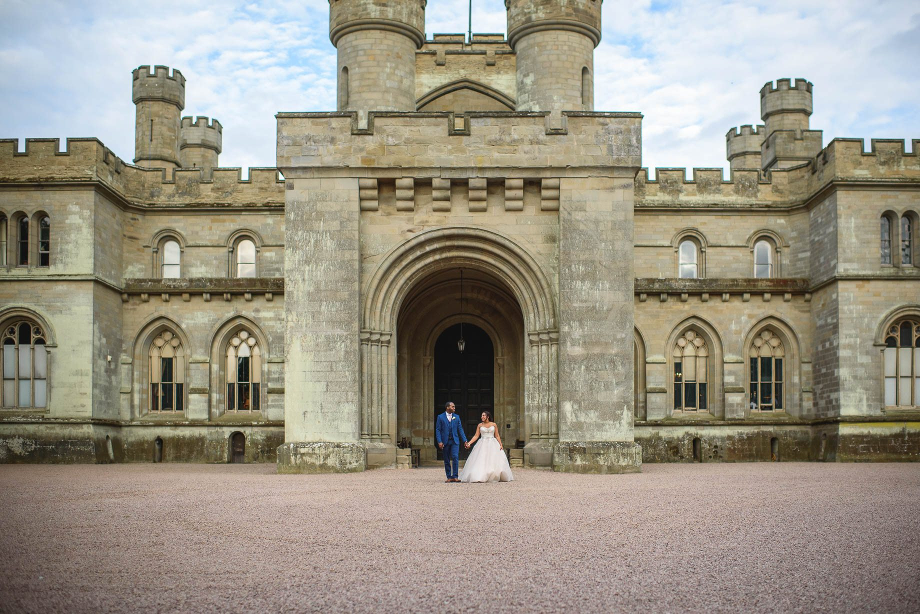 Eastnor Castle wedding photography - Leah and Baron-Jon (144 of 174)