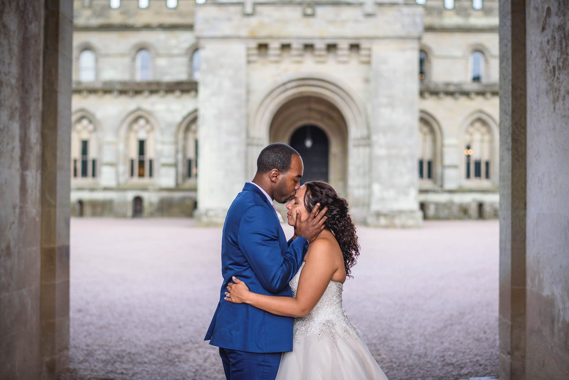 Eastnor Castle wedding photography - Leah and Baron-Jon (146 of 174)