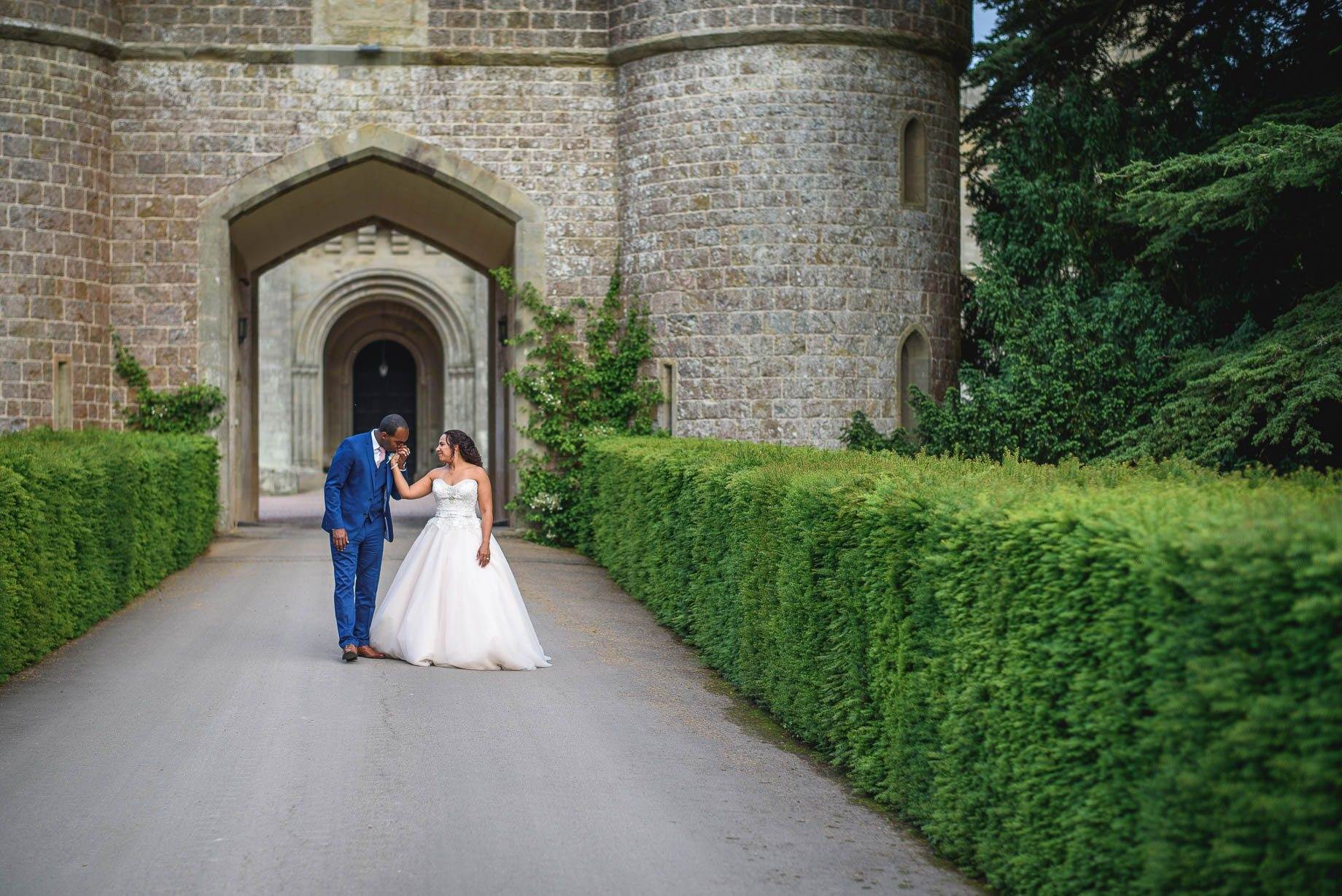 Eastnor Castle wedding photography - Leah and Baron-Jon (148 of 174)