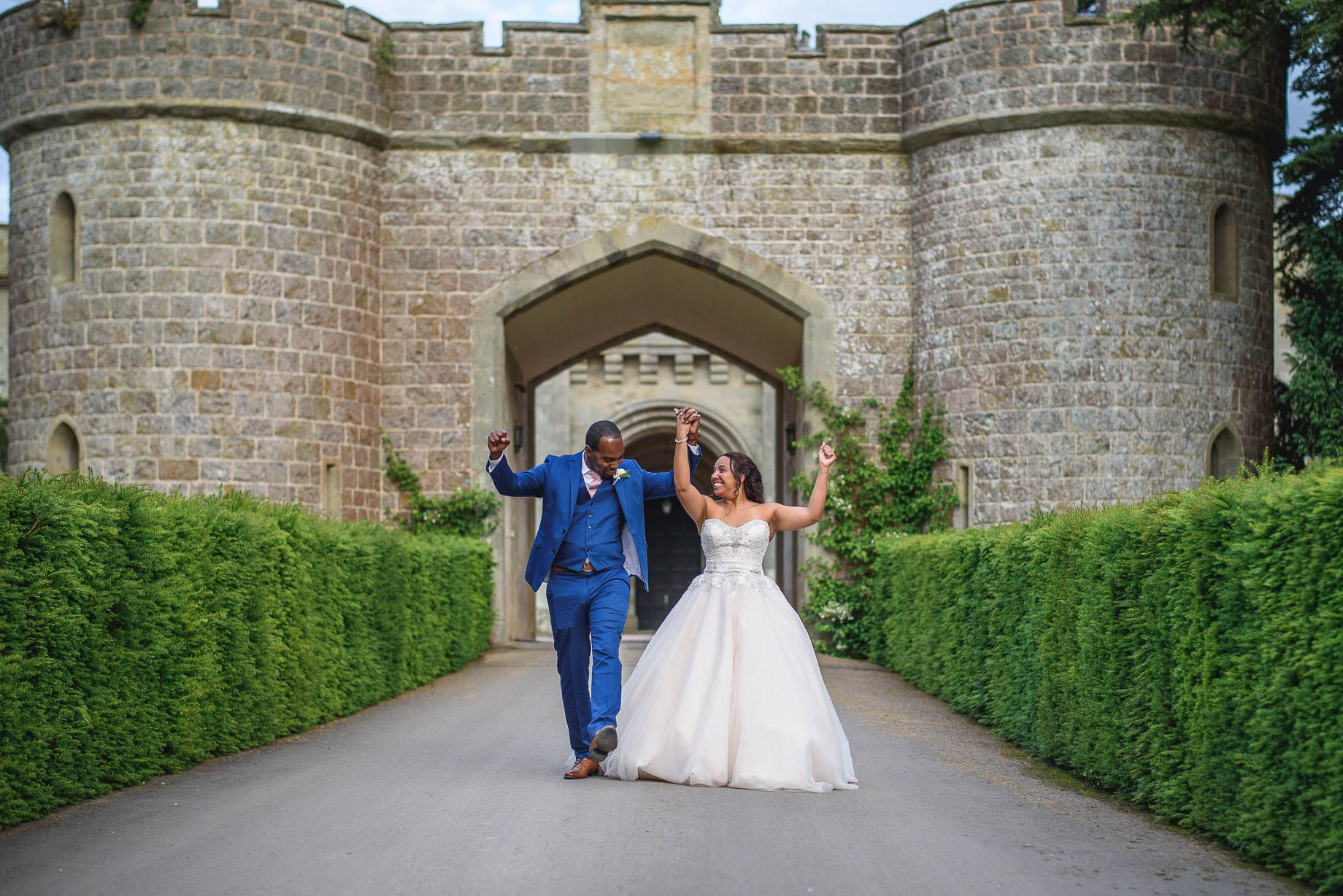 Eastnor Castle wedding photography - Leah and Baron-Jon (149 of 174)