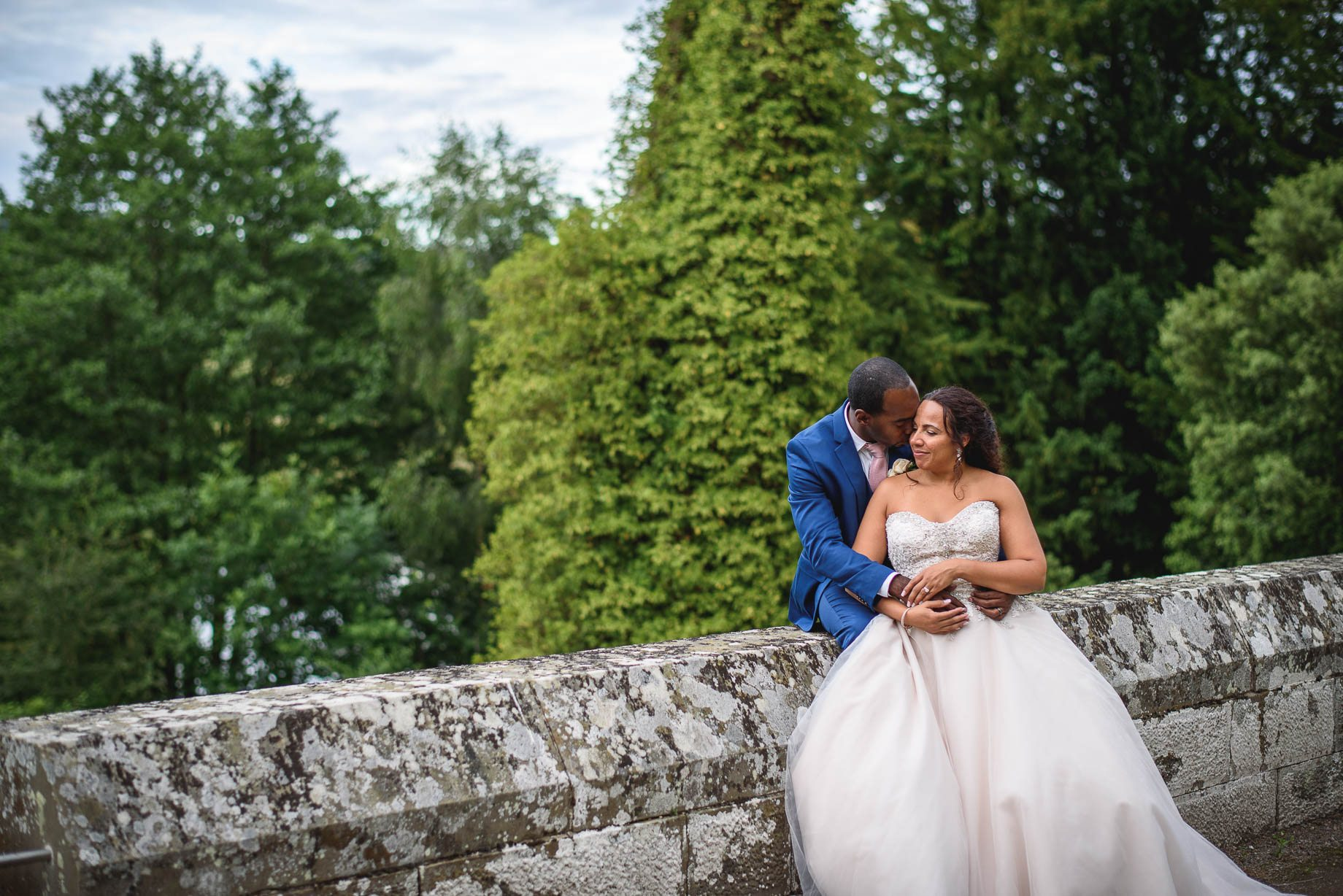 Eastnor Castle wedding photography - Leah and Baron-Jon (154 of 174)