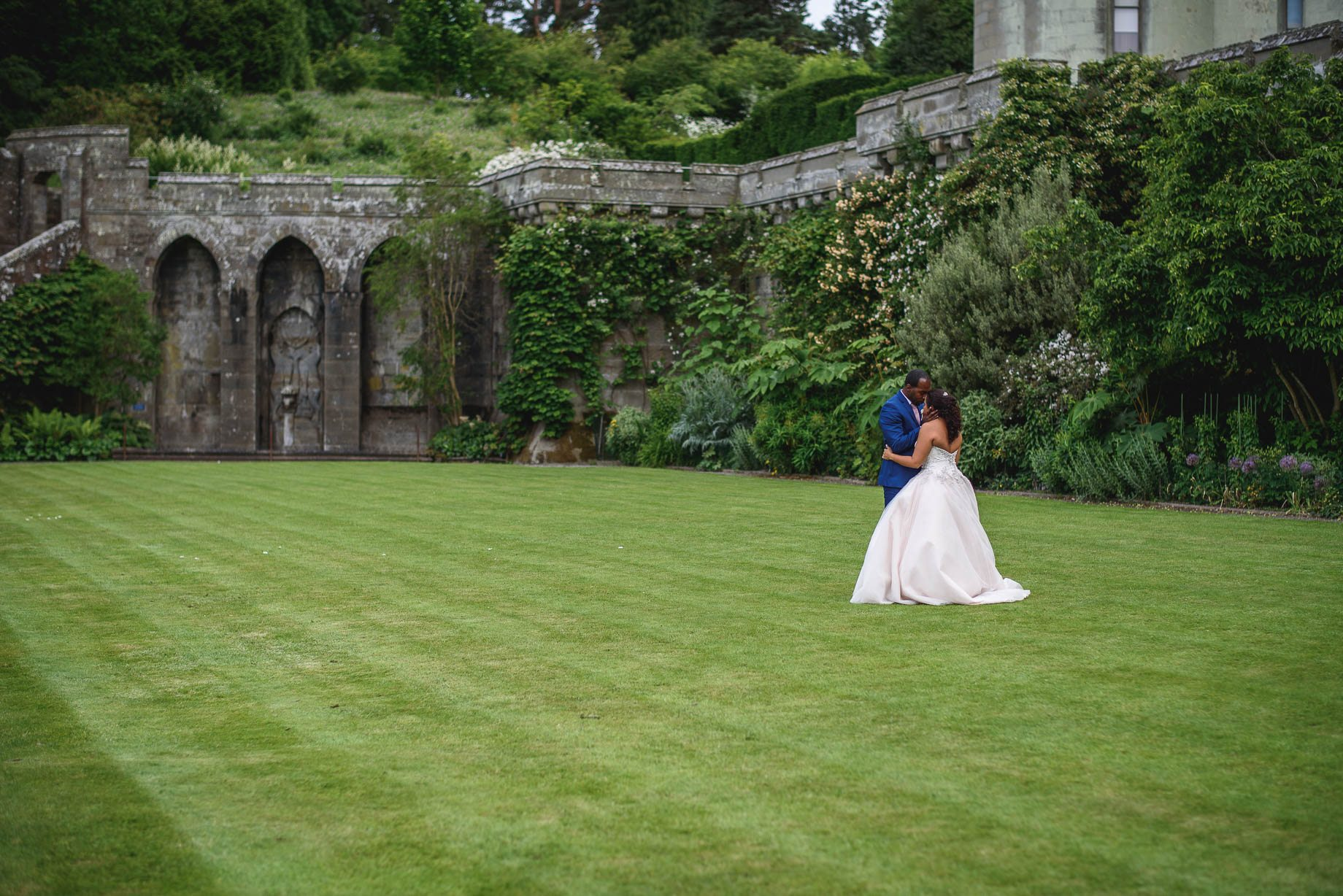 Eastnor Castle wedding photography - Leah and Baron-Jon (155 of 174)