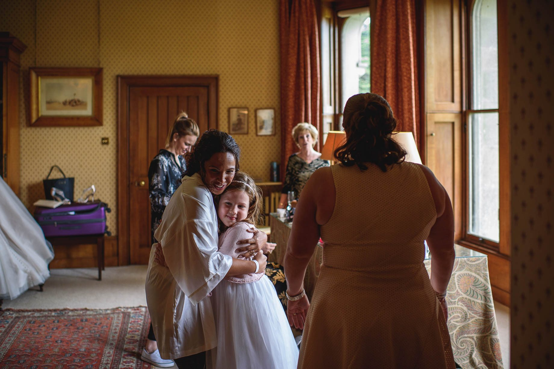 Eastnor Castle wedding photography - Leah and Baron-Jon (29 of 174)