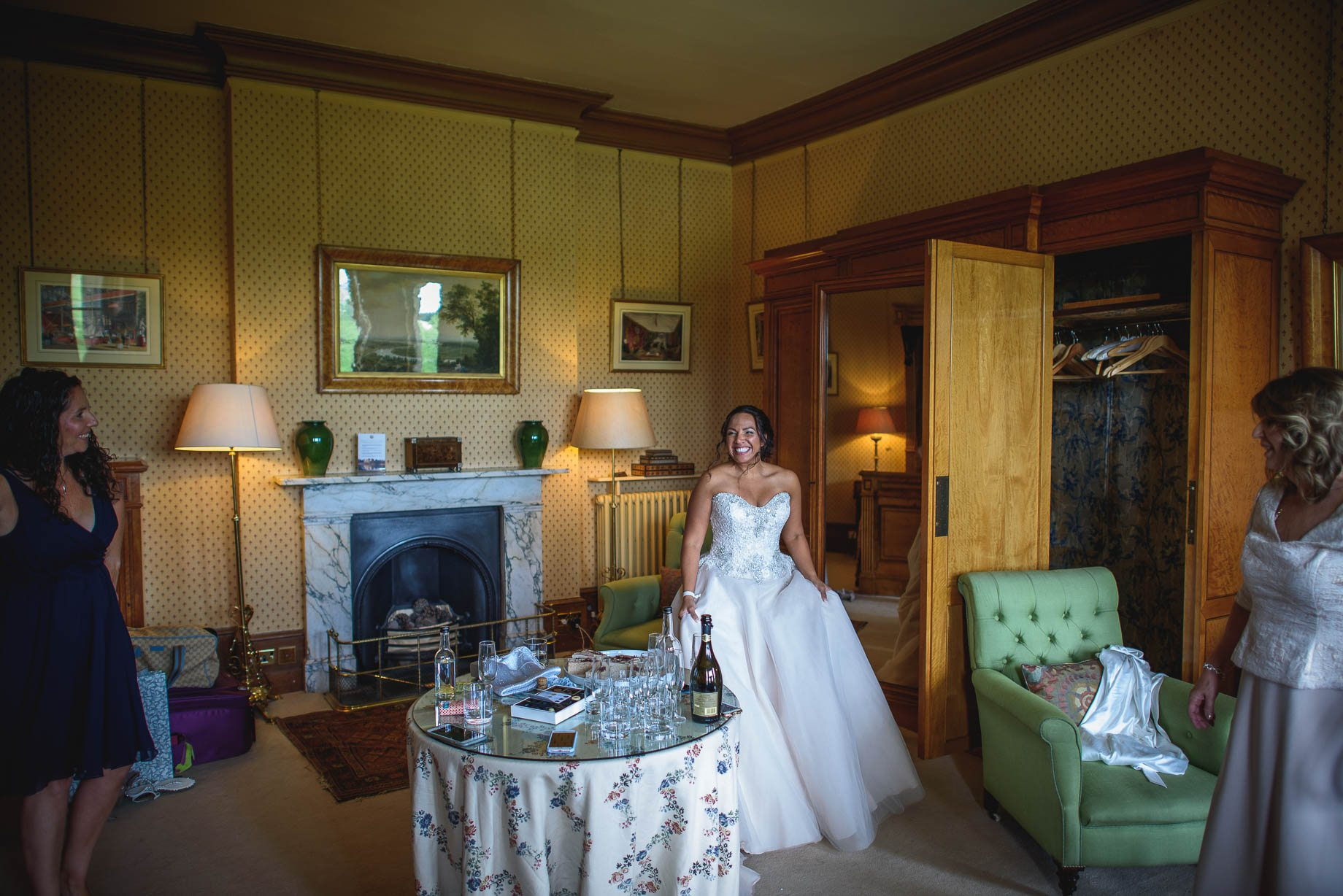 Eastnor Castle wedding photography - Leah and Baron-Jon (37 of 174)