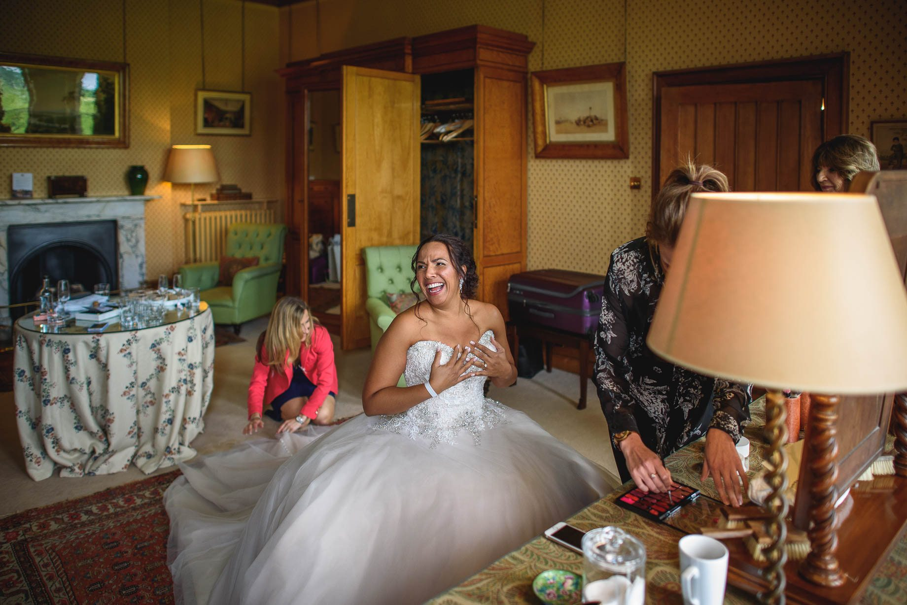 Eastnor Castle wedding photography - Leah and Baron-Jon (45 of 174)