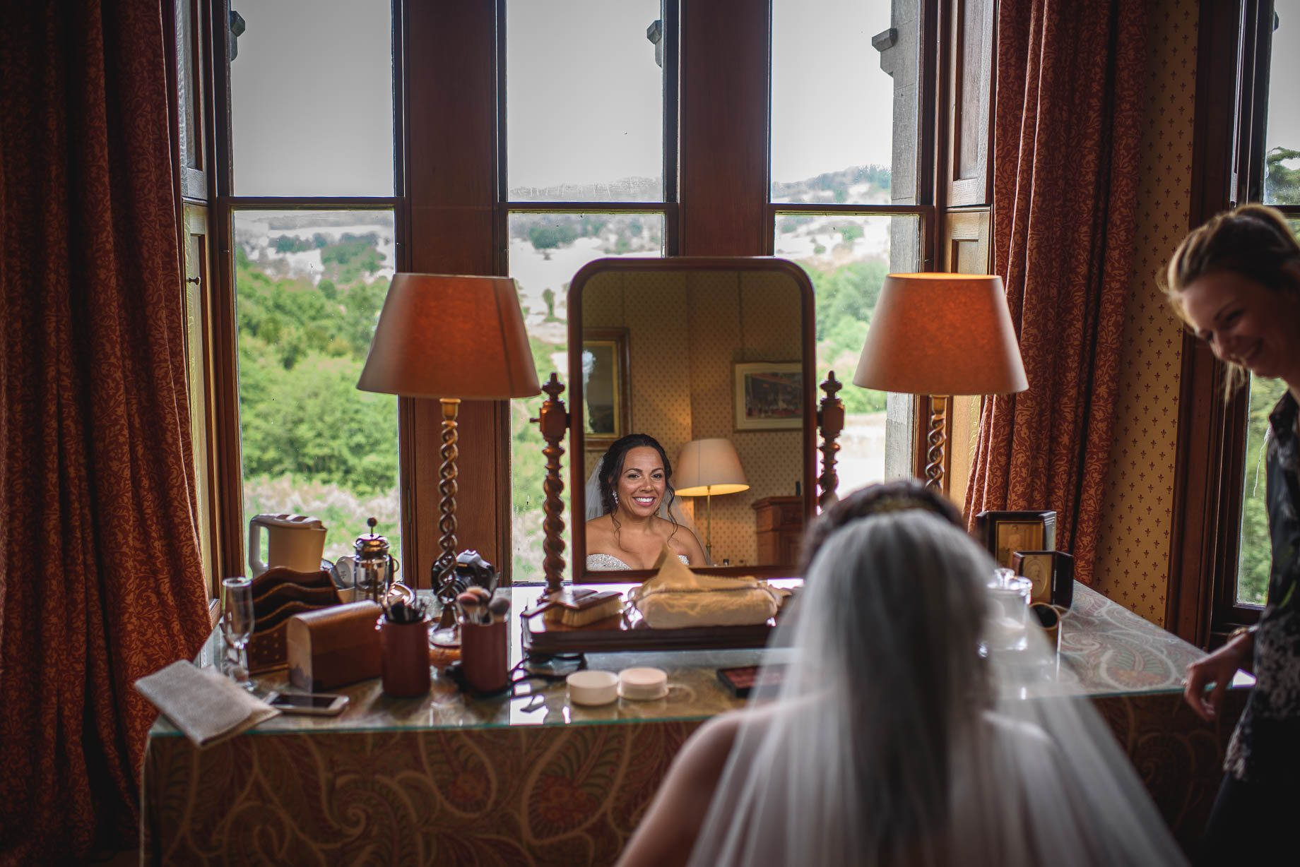 Eastnor Castle wedding photography - Leah and Baron-Jon (48 of 174)