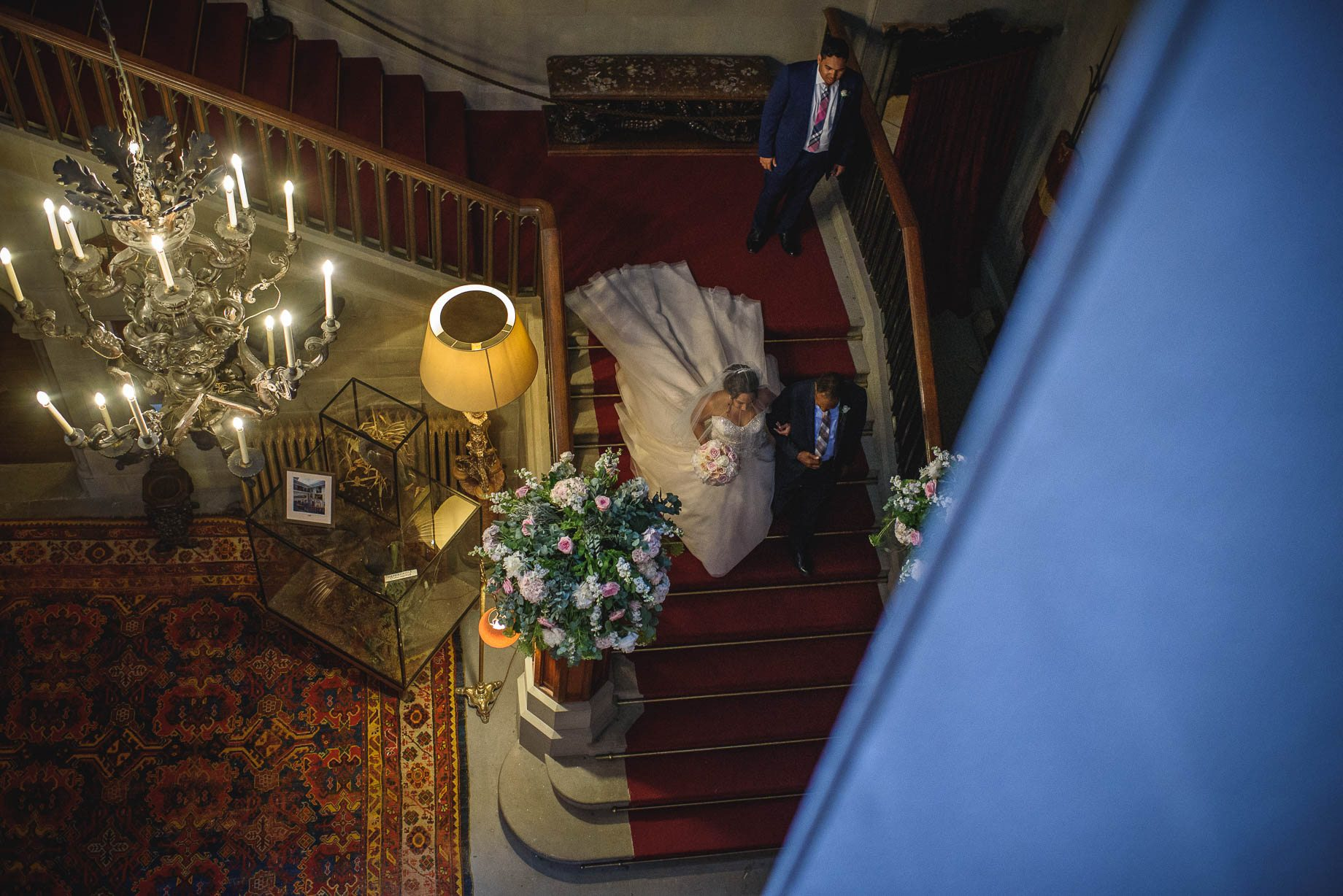 Eastnor Castle wedding photography - Leah and Baron-Jon (57 of 174)