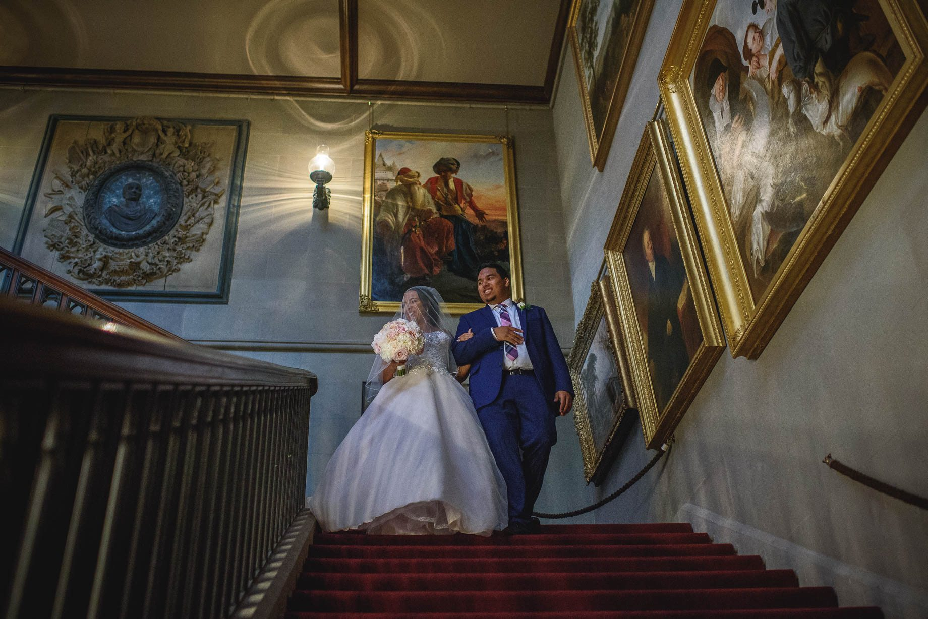 Eastnor Castle wedding photography - Leah and Baron-Jon (60 of 174)