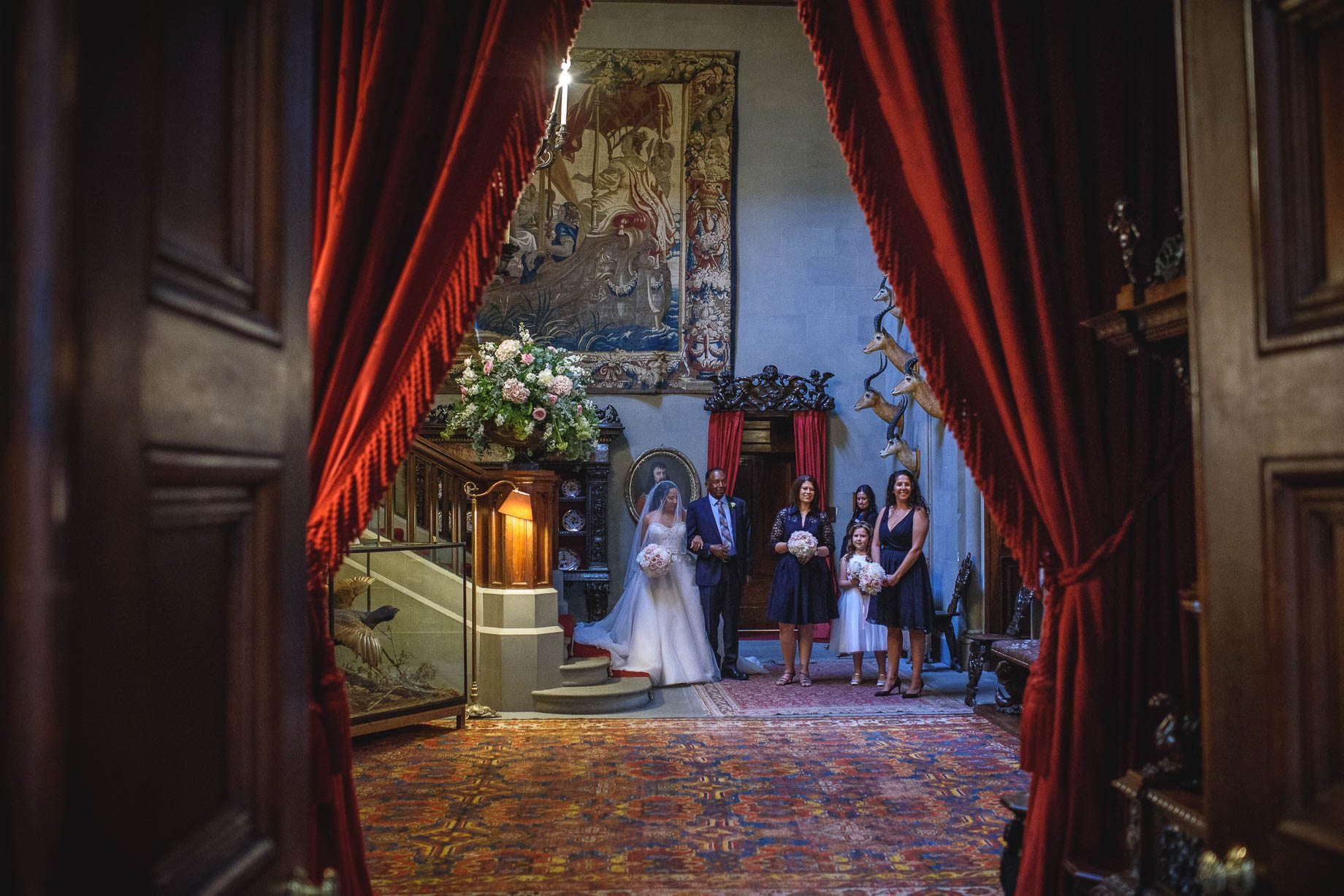 Eastnor Castle wedding photography - Leah and Baron-Jon (64 of 174)
