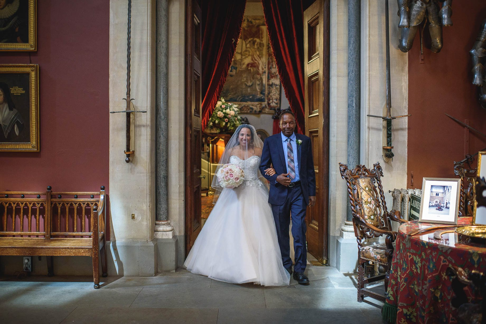 Eastnor Castle wedding photography - Leah and Baron-Jon (65 of 174)