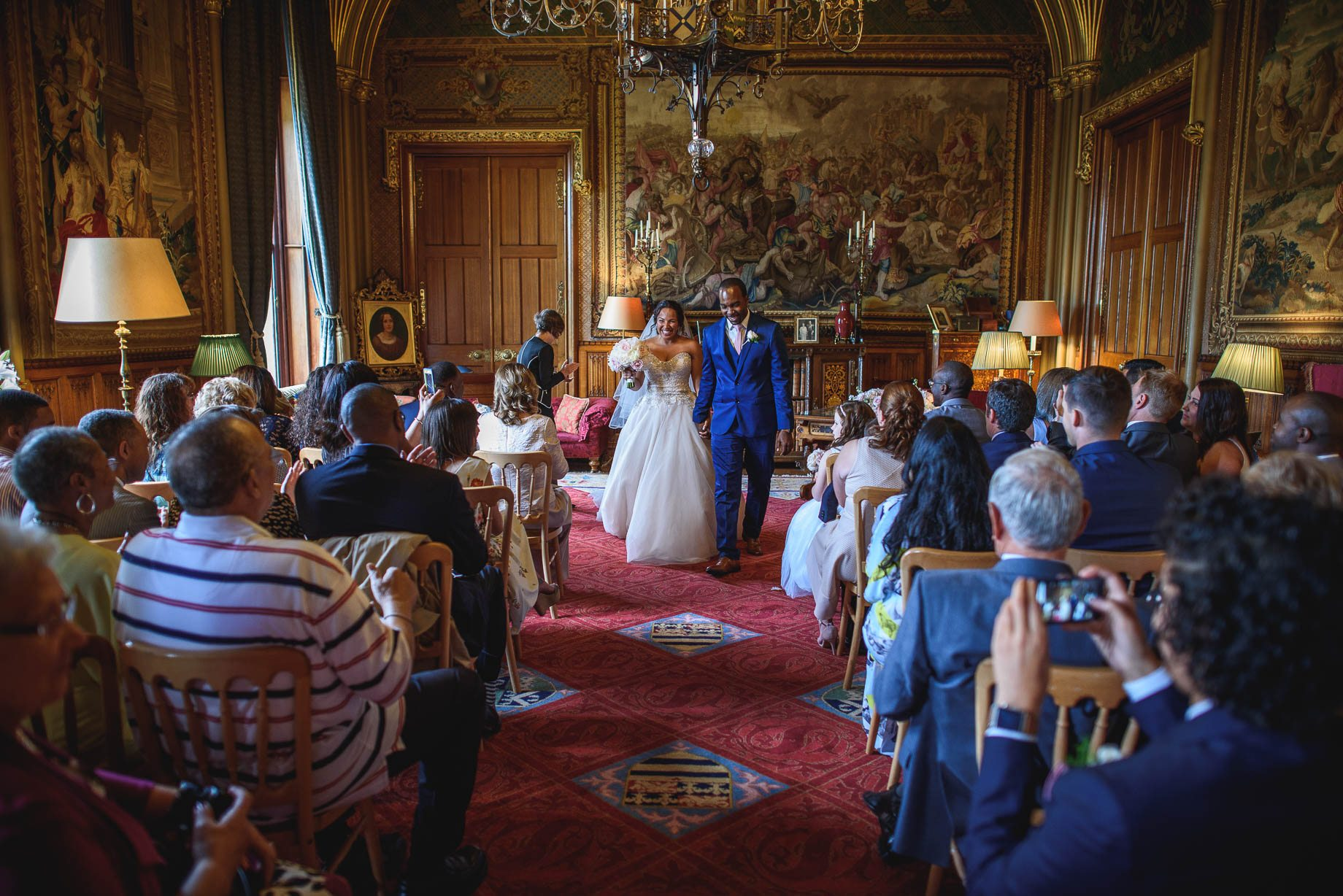 Eastnor Castle wedding photography - Leah and Baron-Jon (77 of 174)