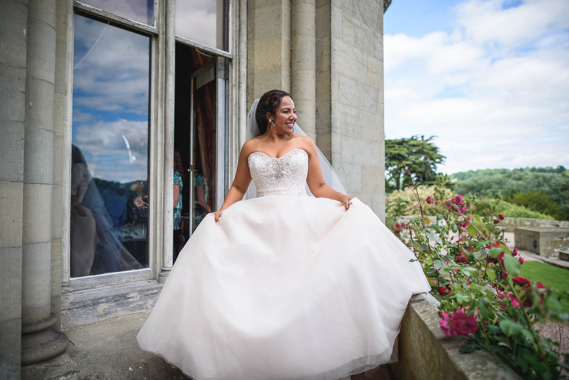 Eastnor Castle wedding photography - Leah and Baron-Jon (88 of 174)