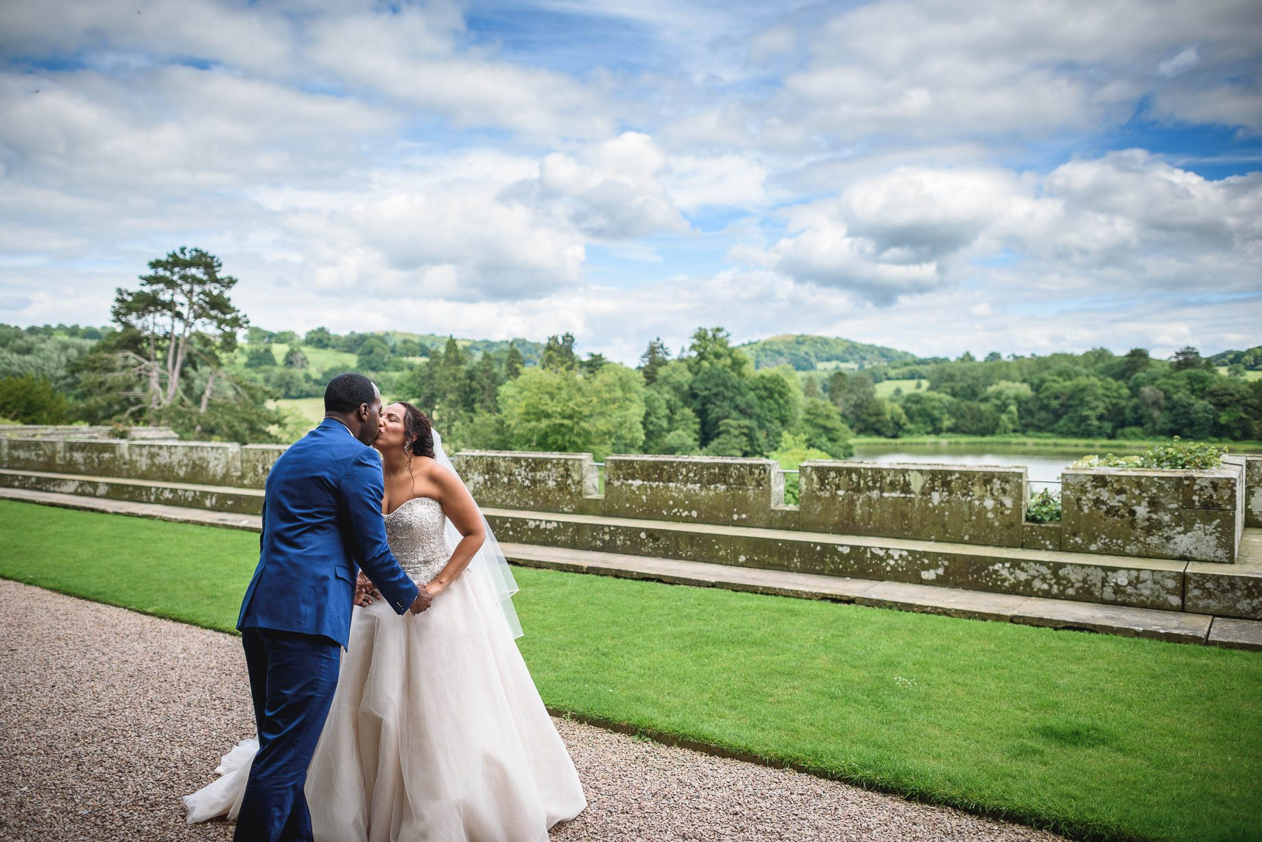Eastnor Castle wedding photography - Leah and Baron-Jon (89 of 174)
