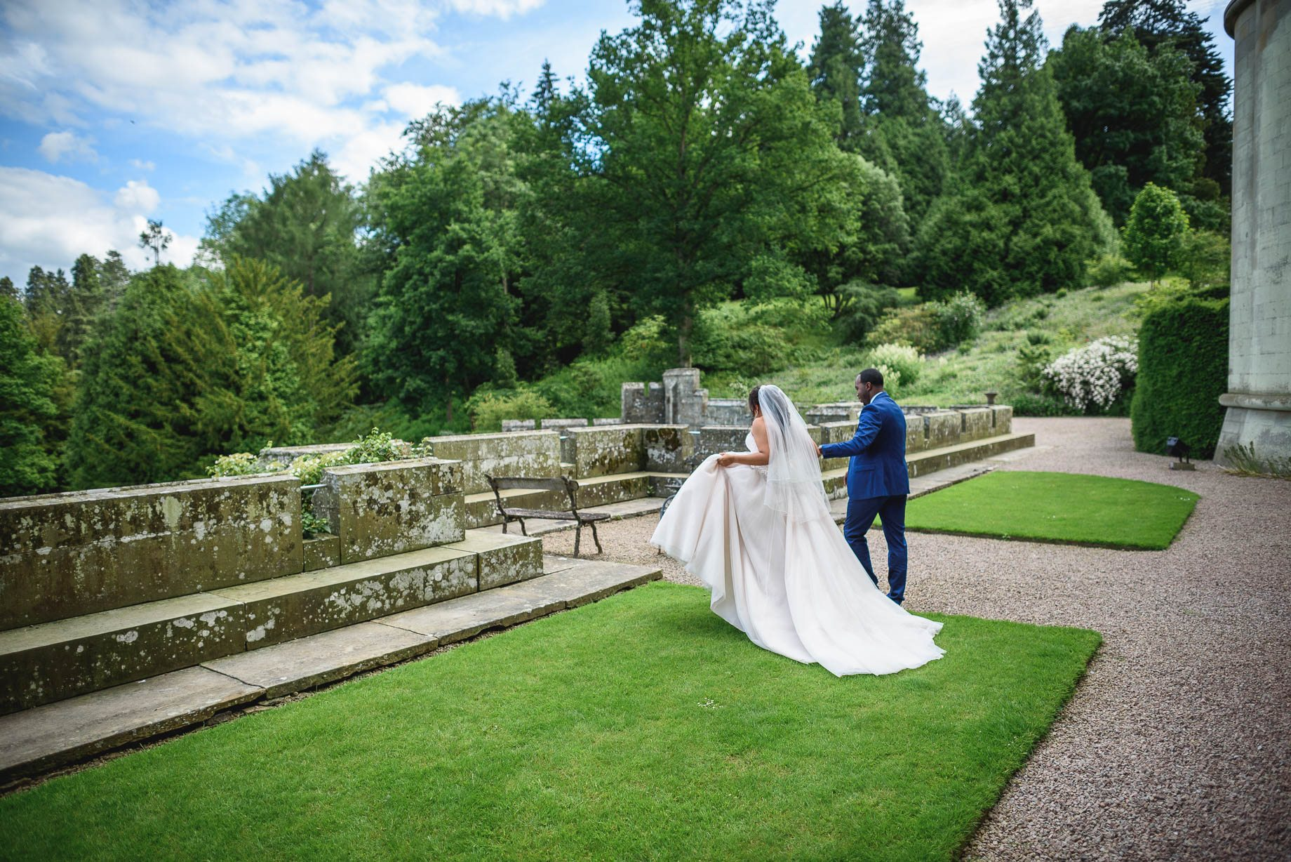 Eastnor Castle wedding photography - Leah and Baron-Jon (90 of 174)