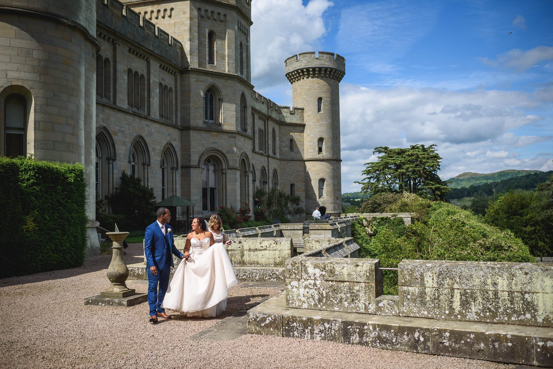 Eastnor Castle wedding photography - Leah and Baron-Jon (94 of 174)