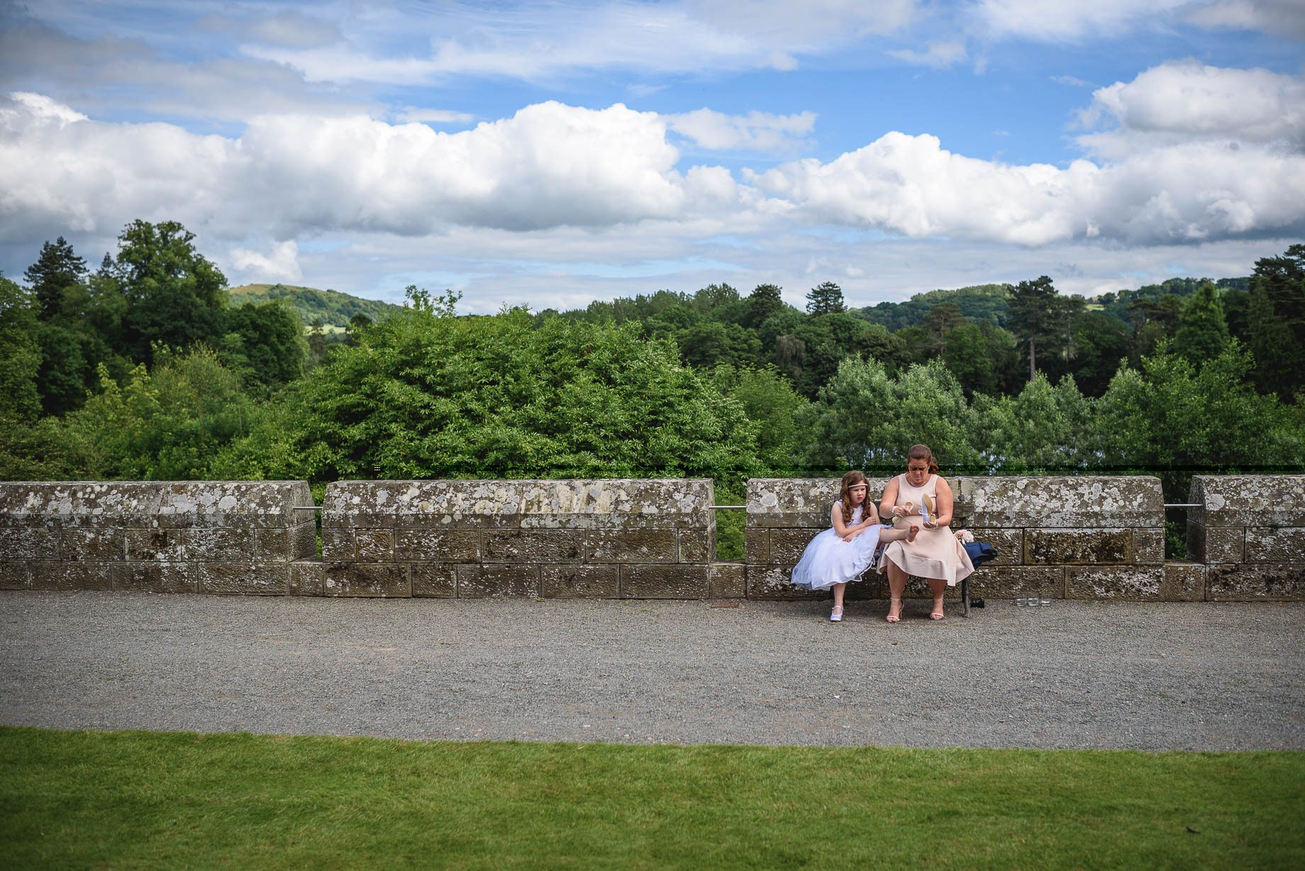 Eastnor Castle wedding photography - Leah and Baron-Jon (99 of 174)
