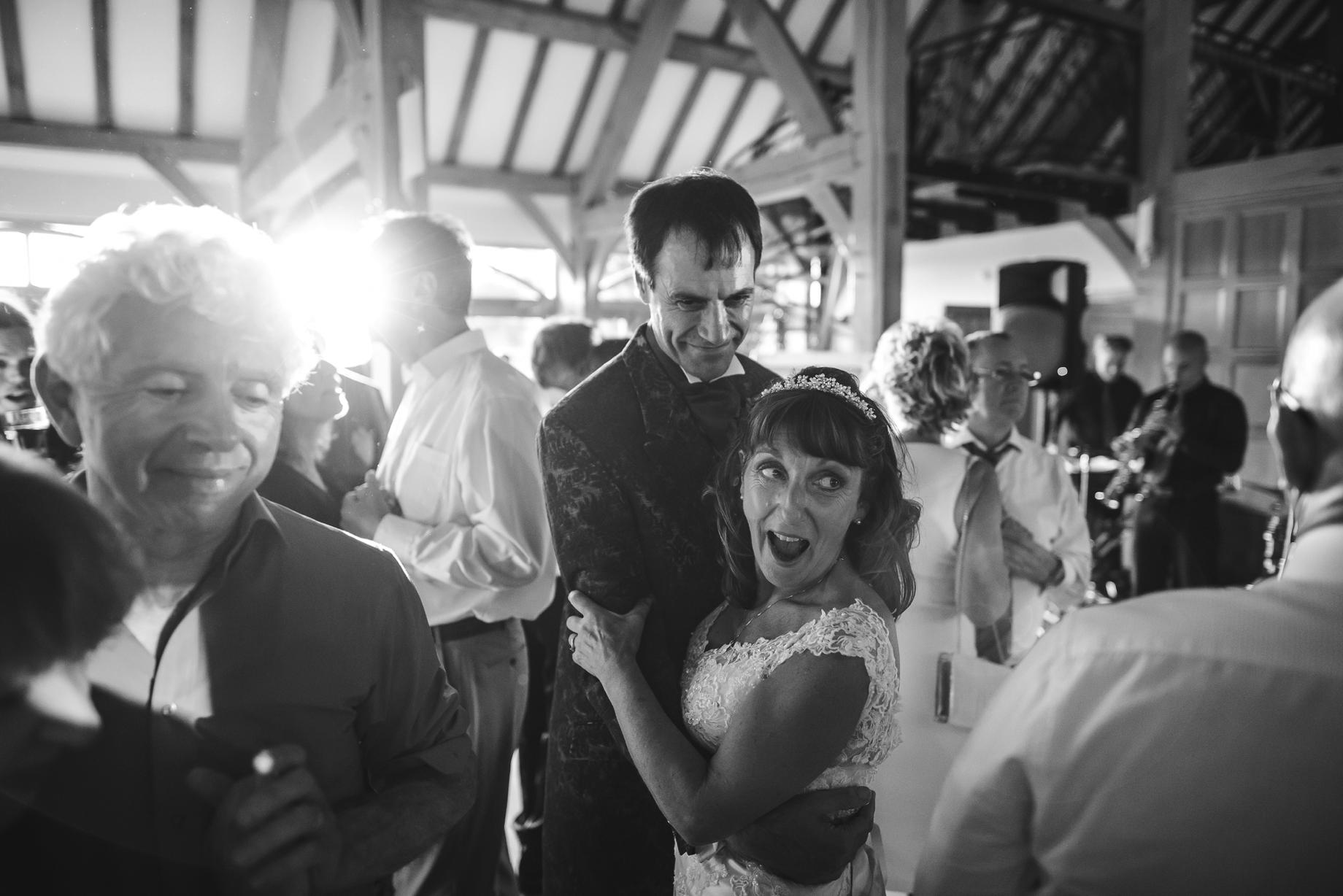 Elly and Andy - Rivervale Barn Wedding Photography (161 of 161)