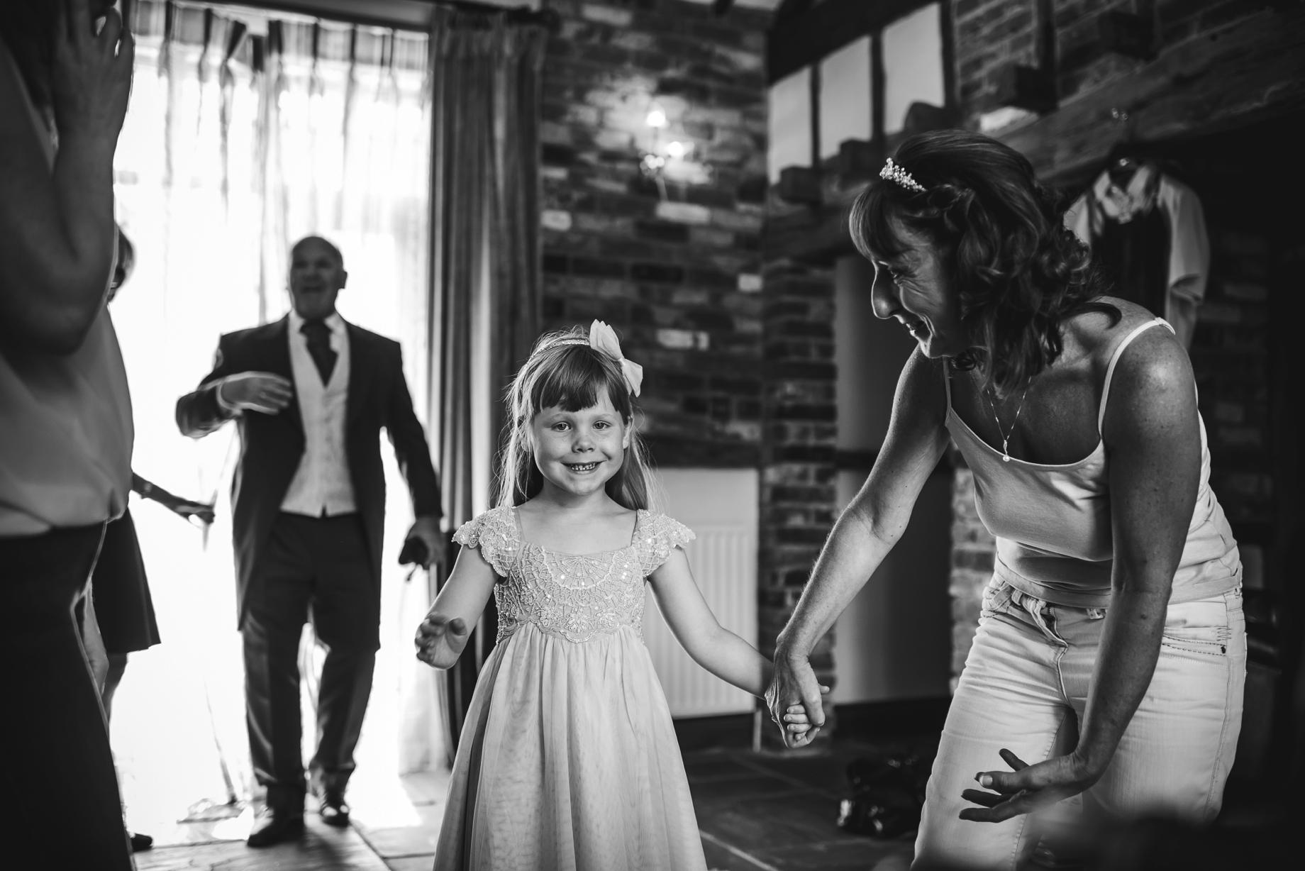 Elly and Andy - Rivervale Barn Wedding Photography (44 of 161)