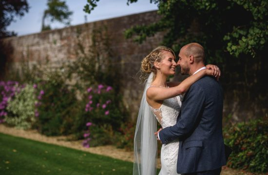 Farnham Castle wedding photography by Guy Collier - Victoria and David